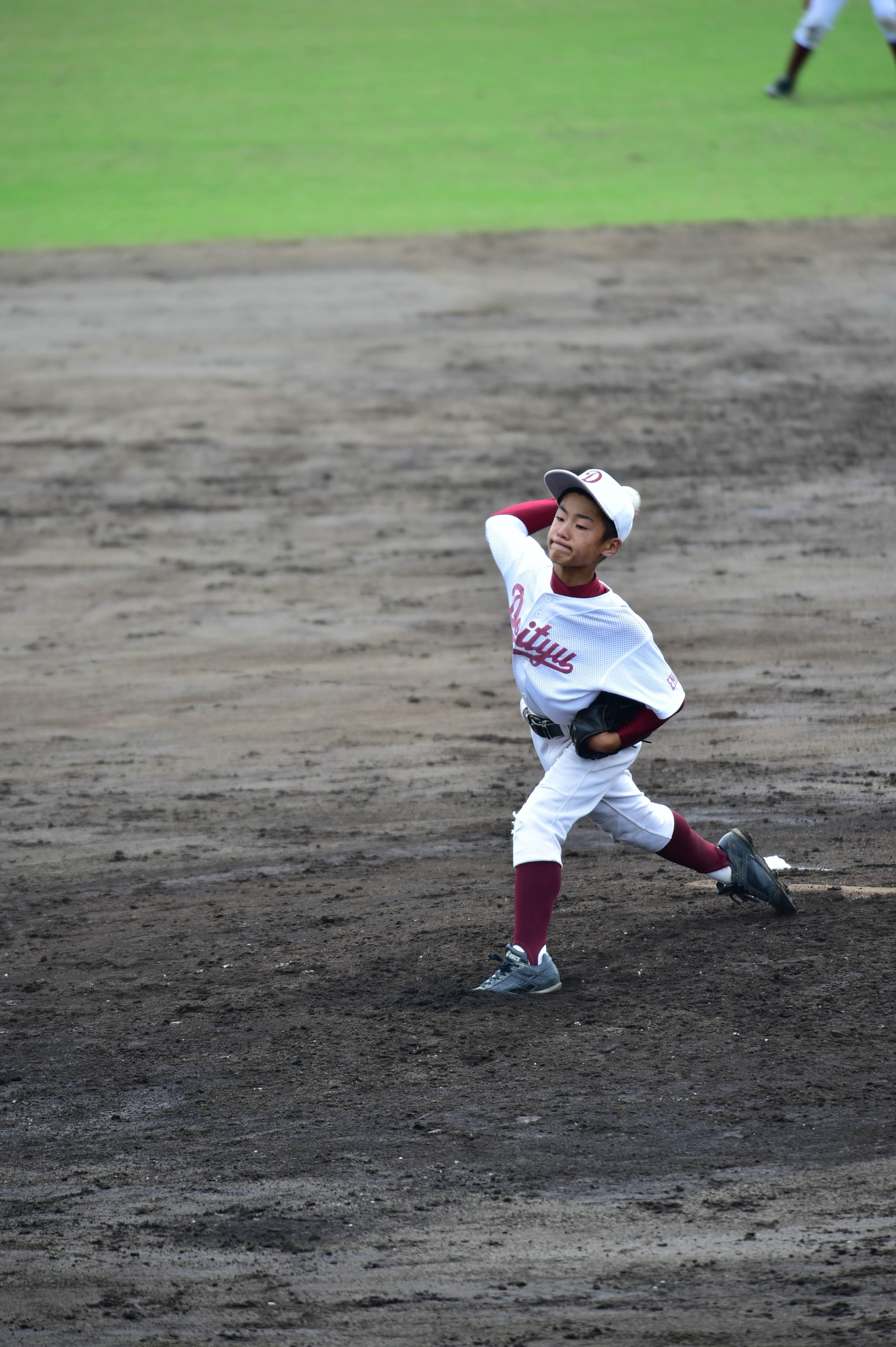 軟式野球 (122)