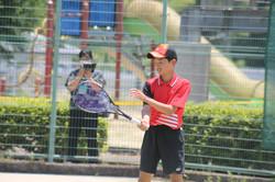 ソフトテニス (736)
