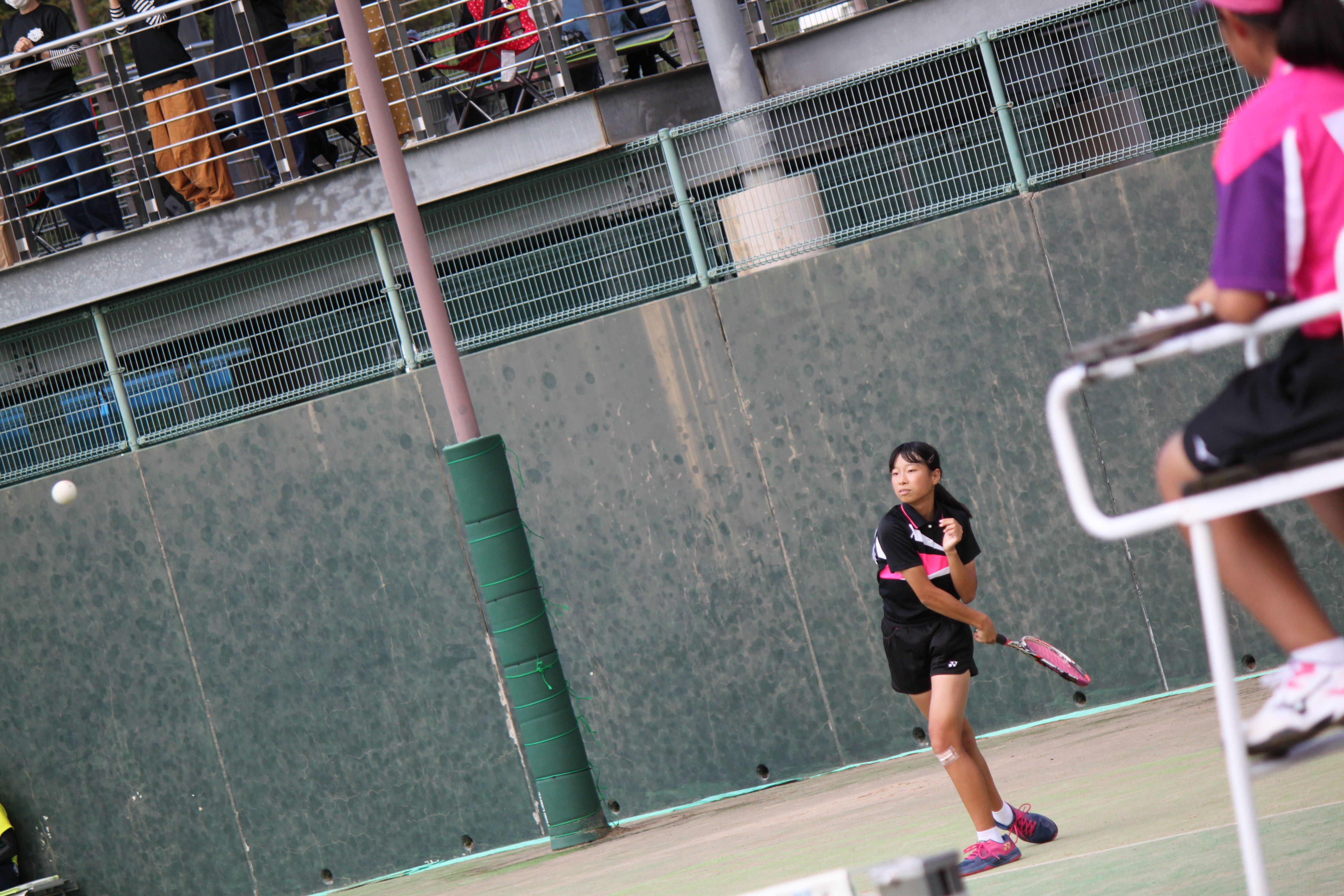 ソフトテニス (595)