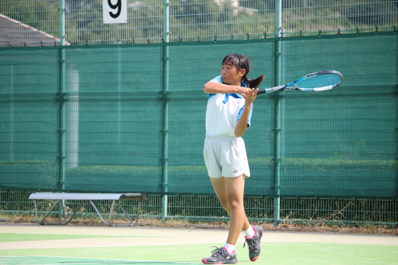 ソフトテニス(323)