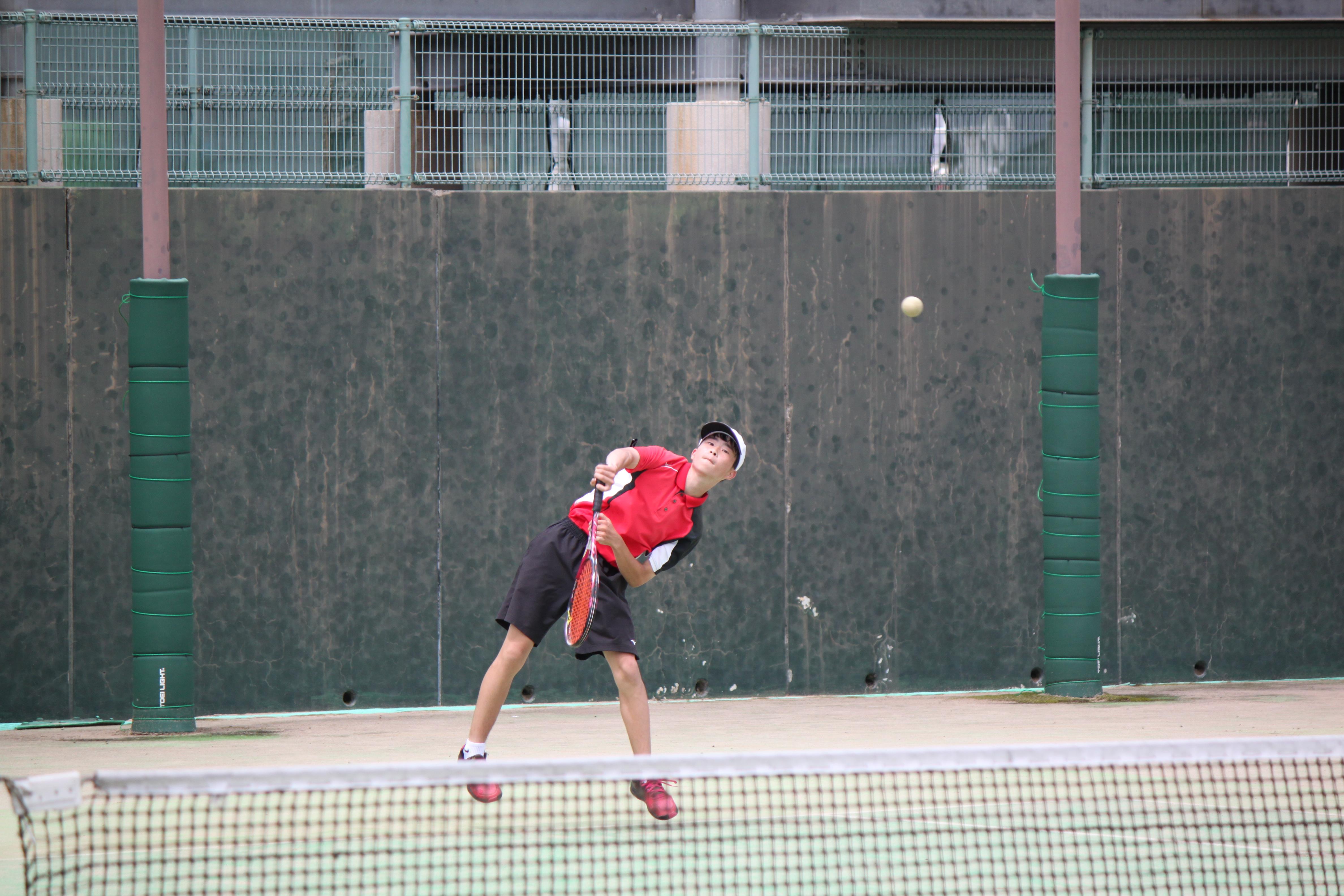 ソフトテニス (445)