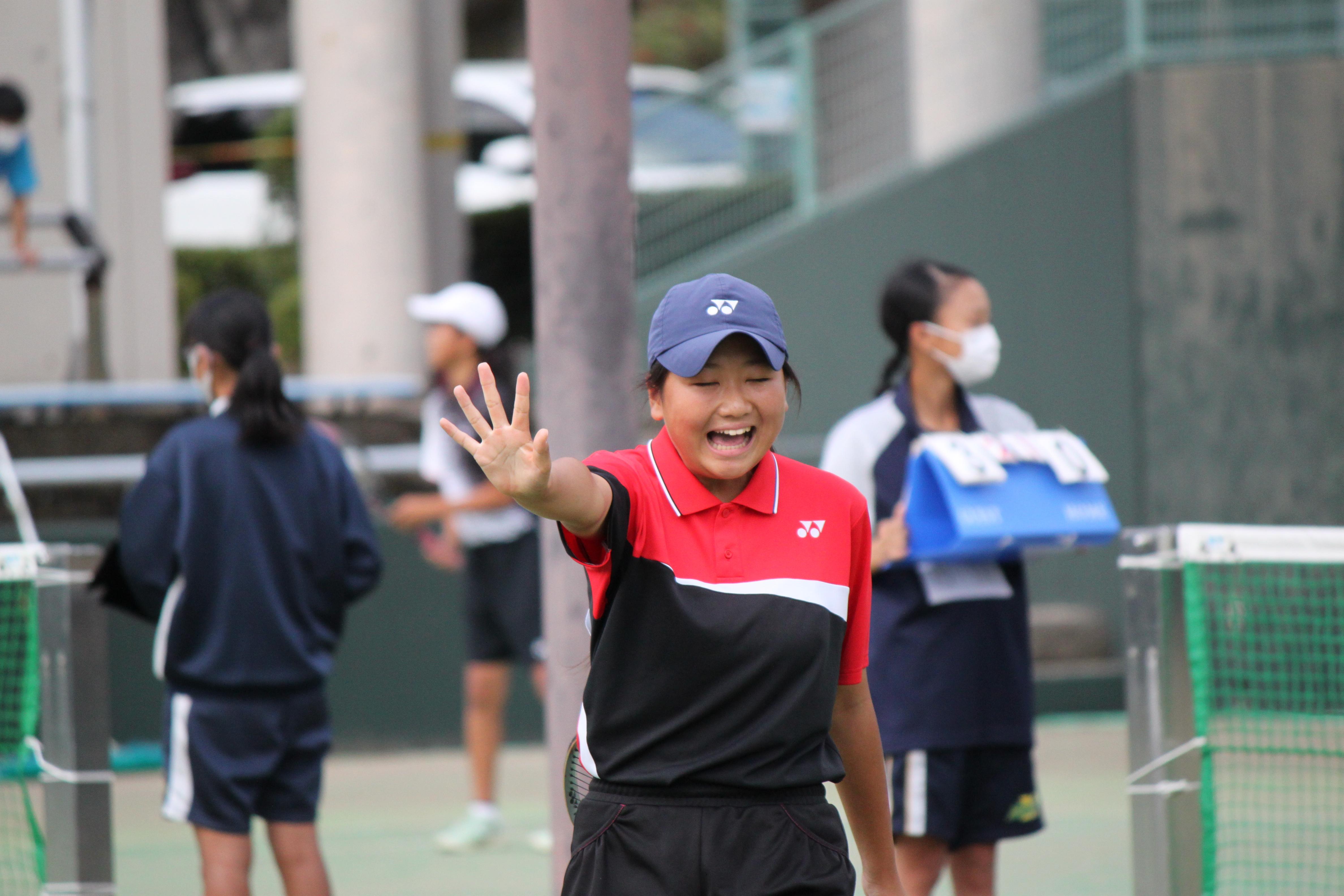 ソフトテニス (513)
