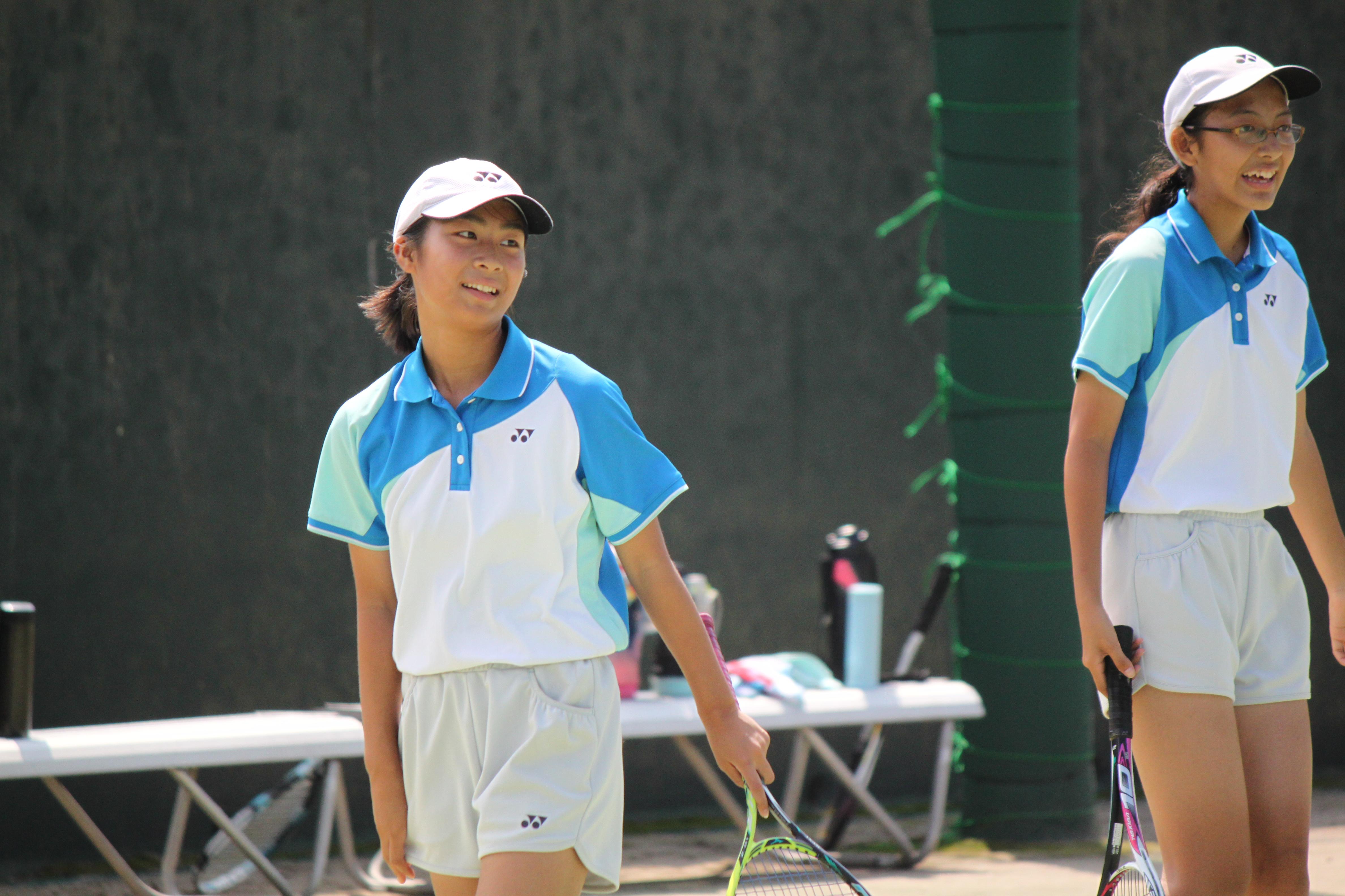 ソフトテニス(586)