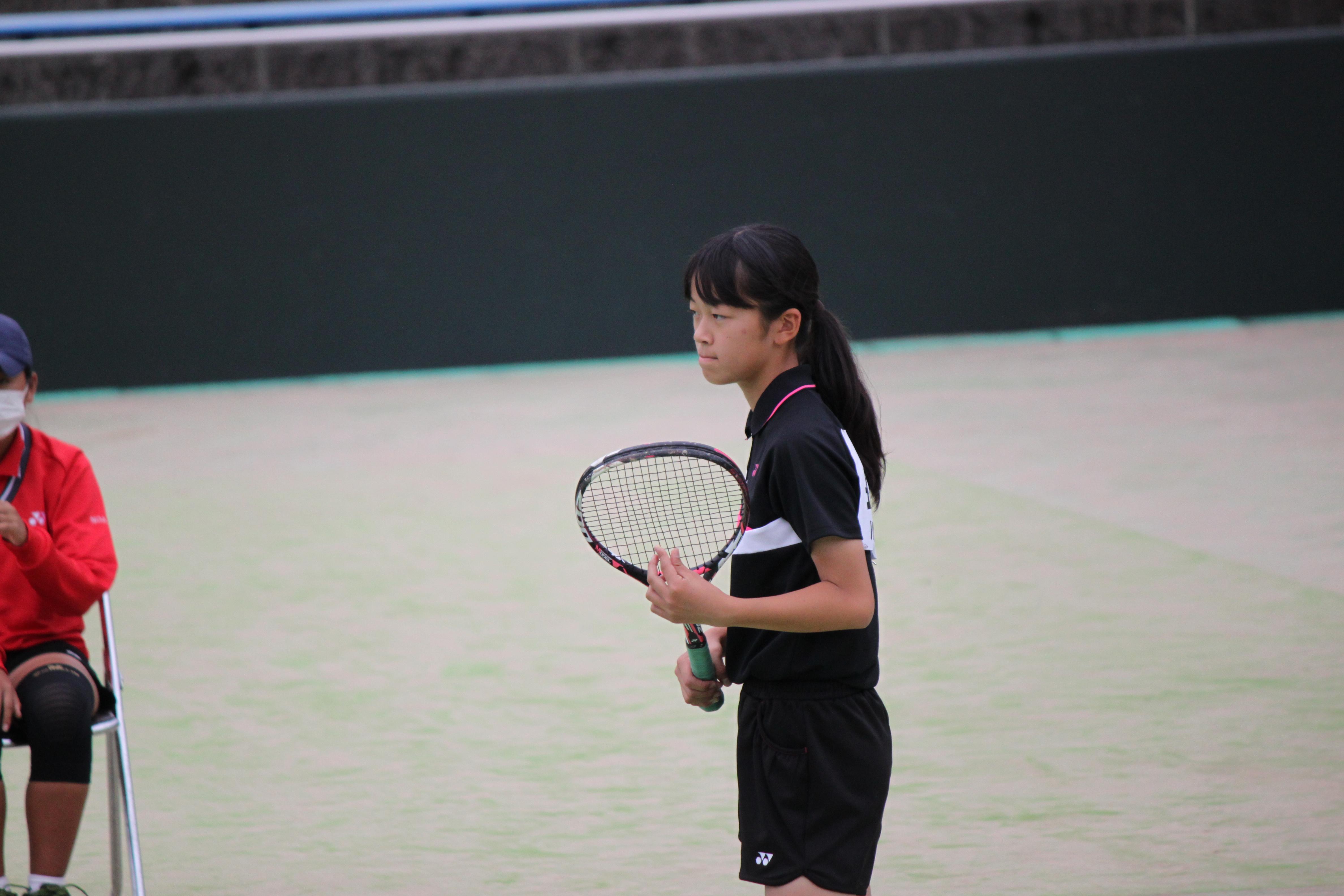 ソフトテニス (166)