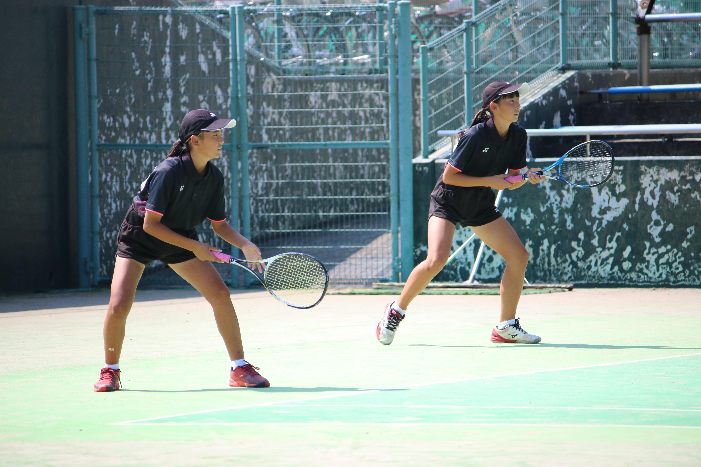 ソフトテニス(292)