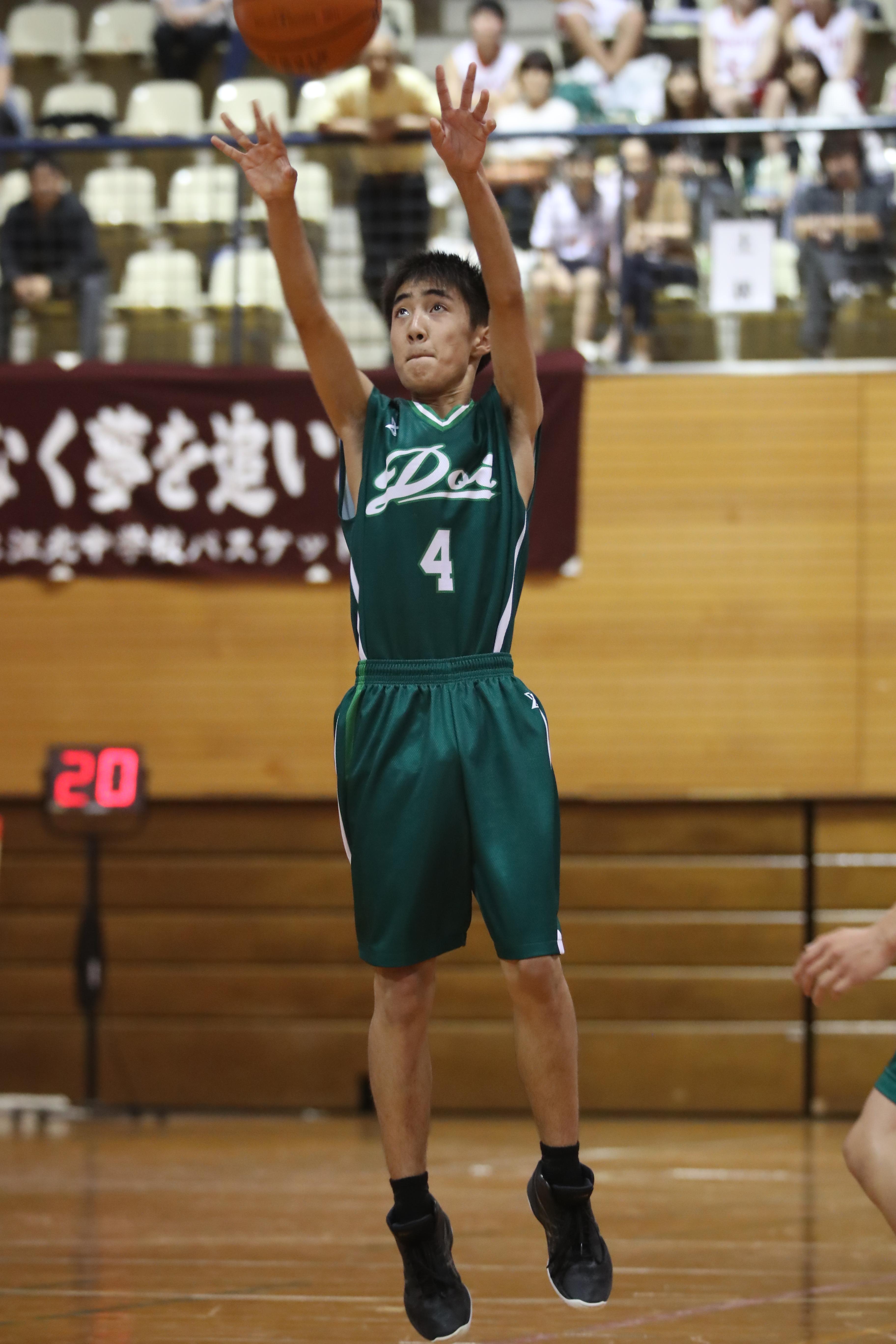 バスケット (222)