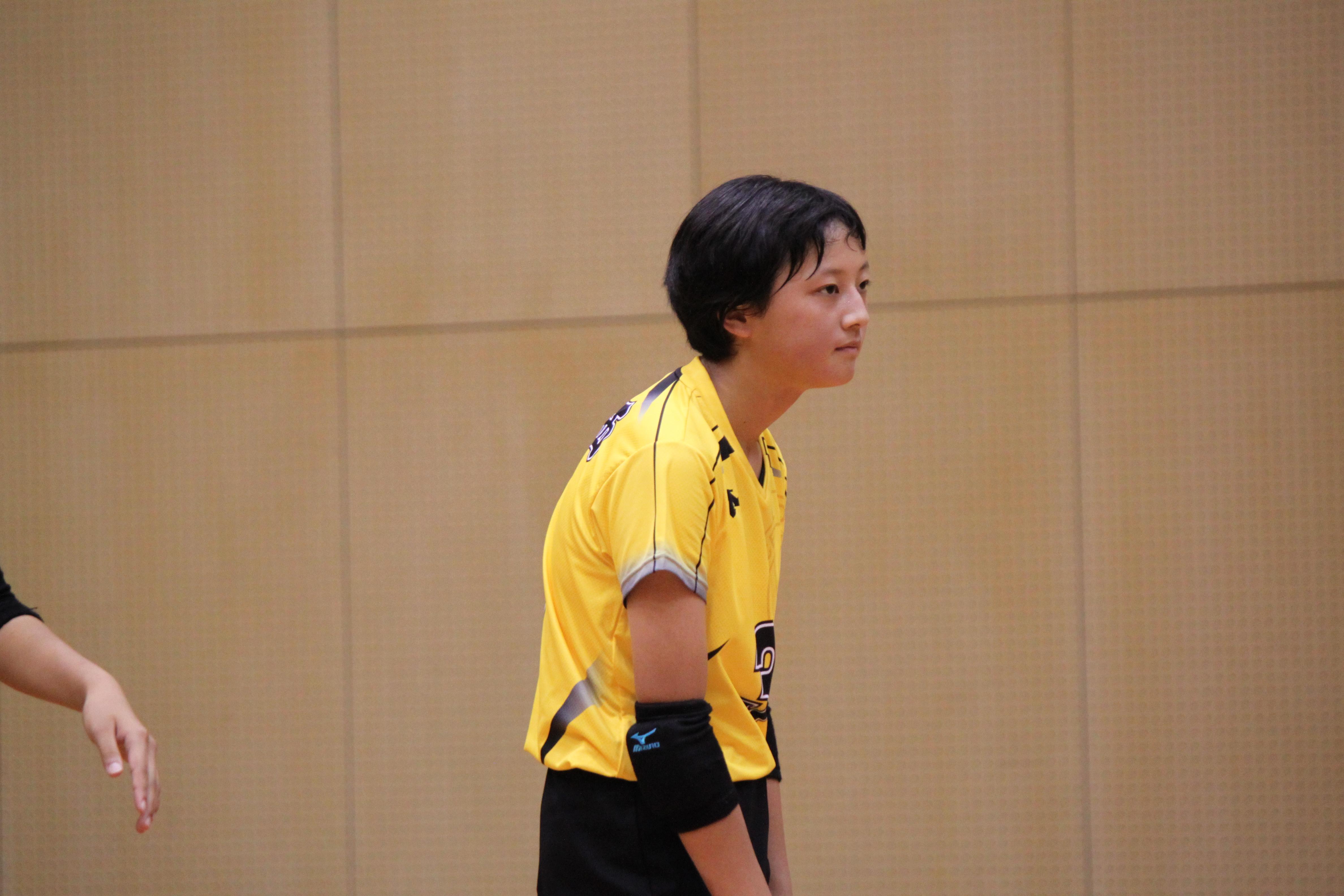 バレーボール (195)