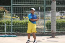 ソフトテニス (323)