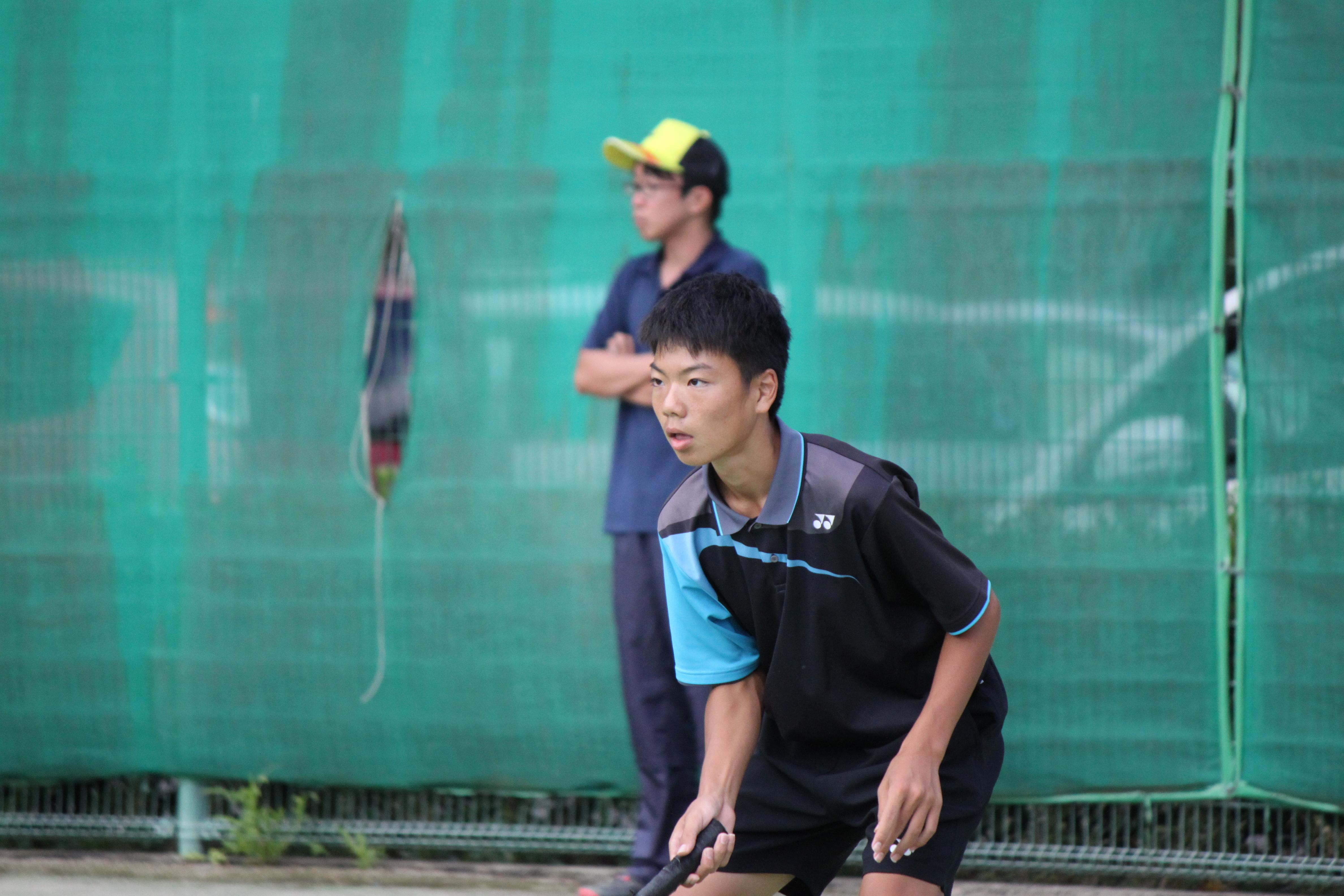 ソフトテニス(563)