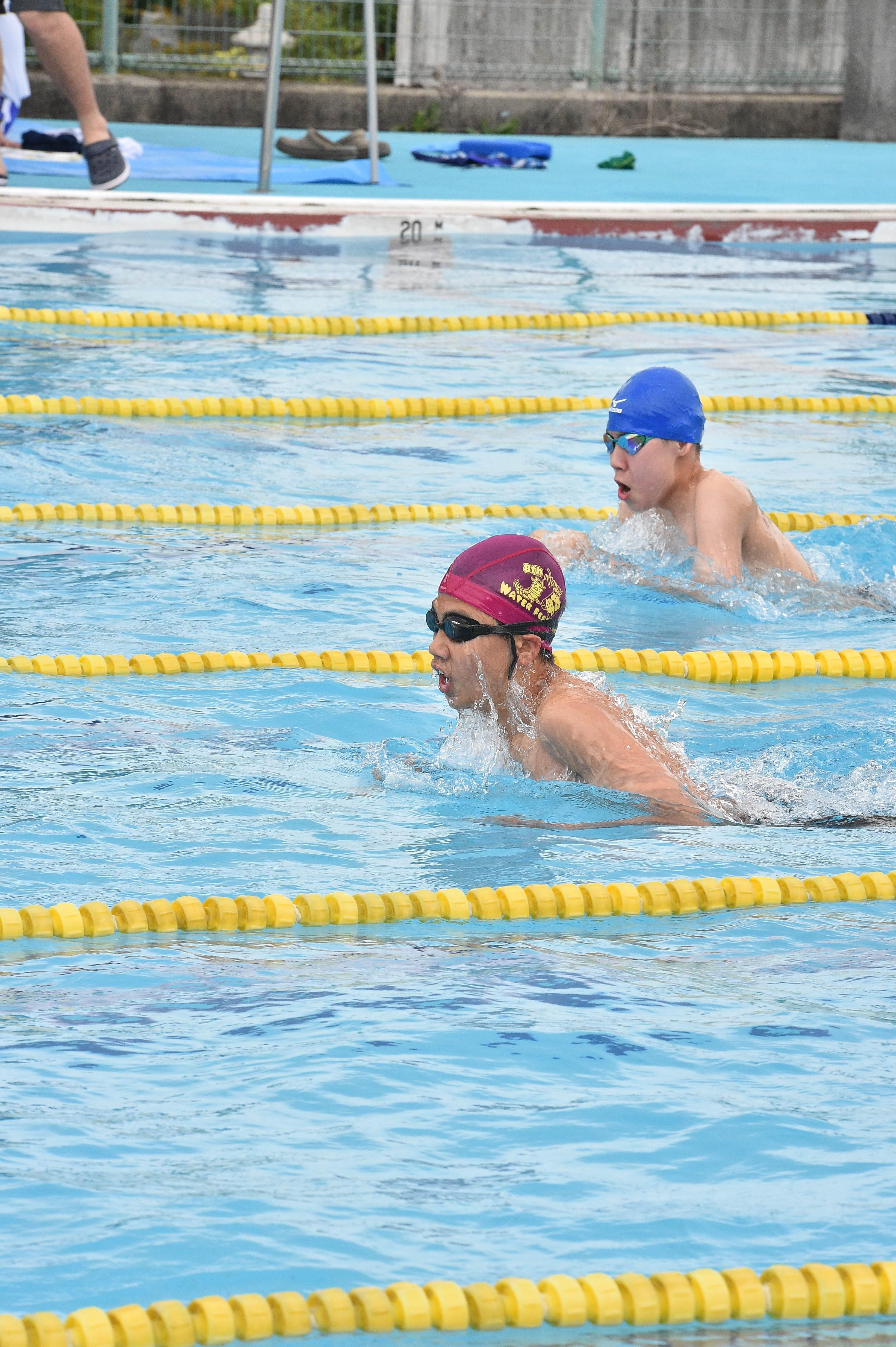水泳 (118)