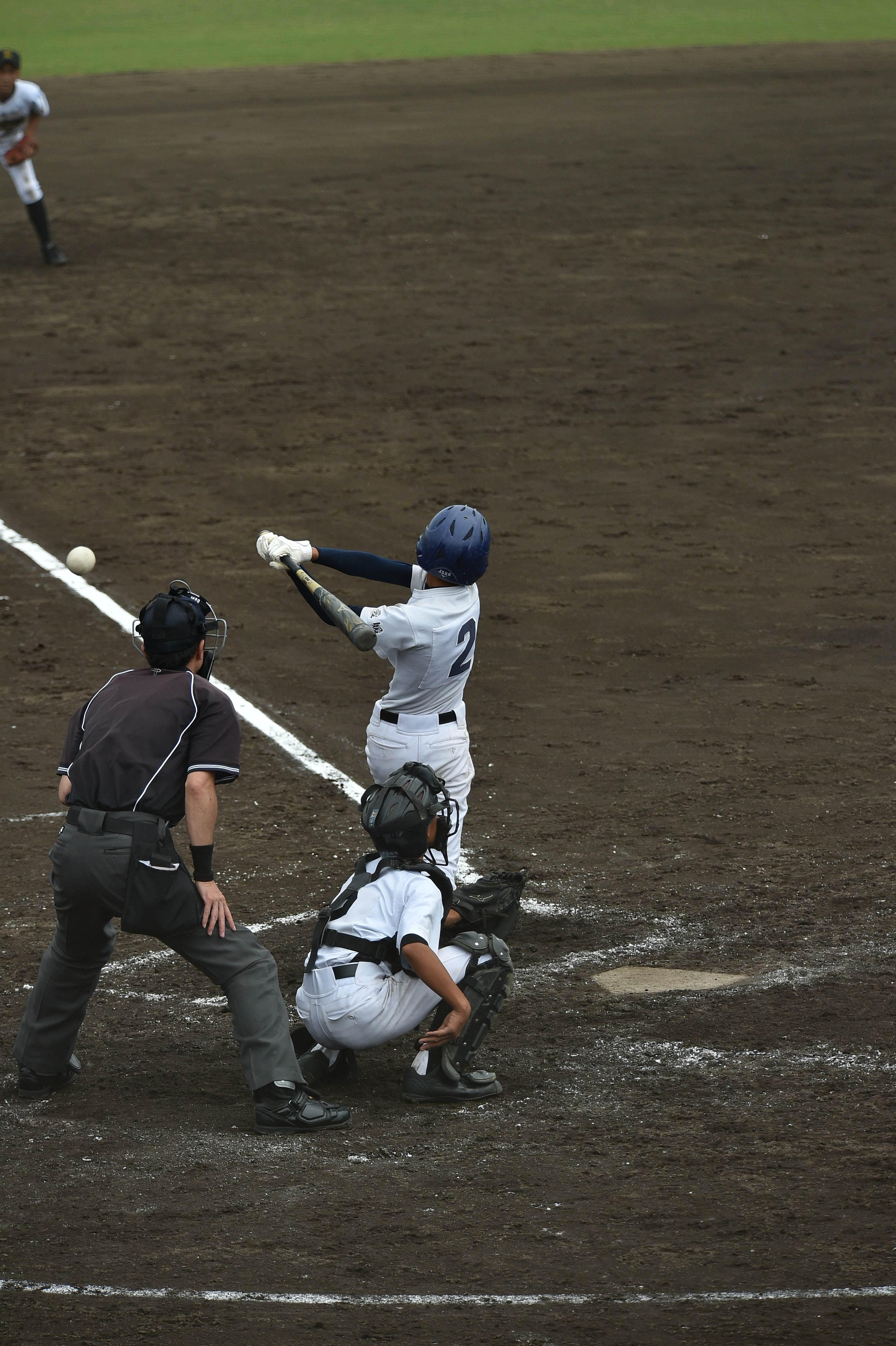 軟式野球 (386)