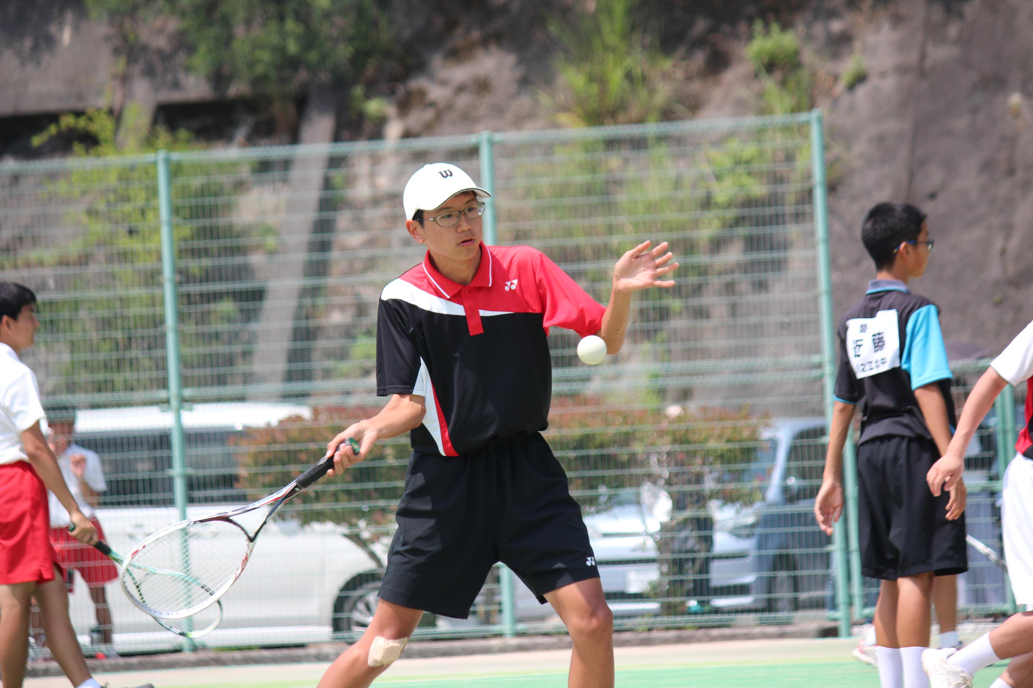 ソフトテニス (275)
