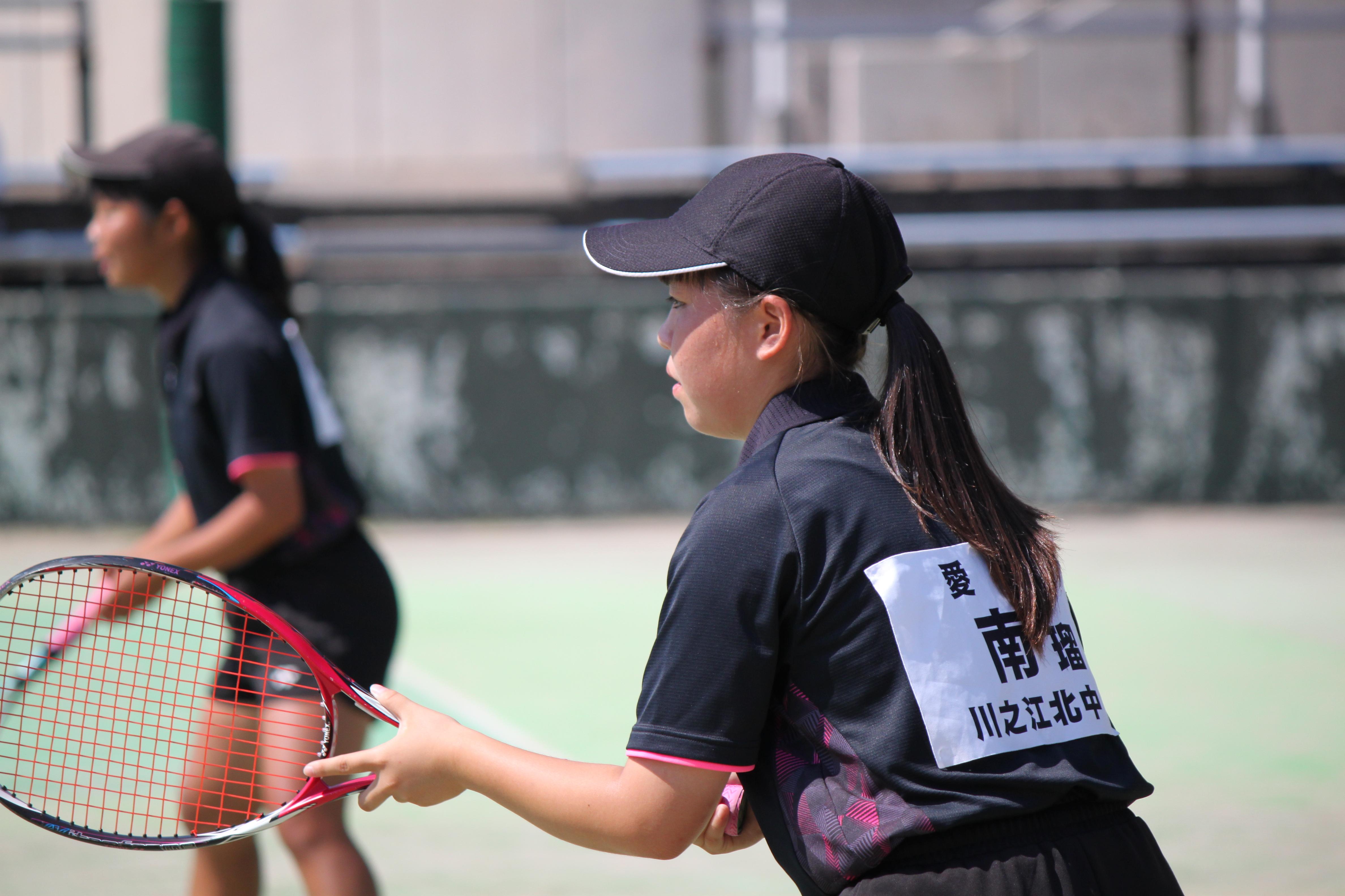ソフトテニス(51)