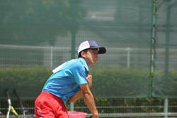 ソフトテニス (733)