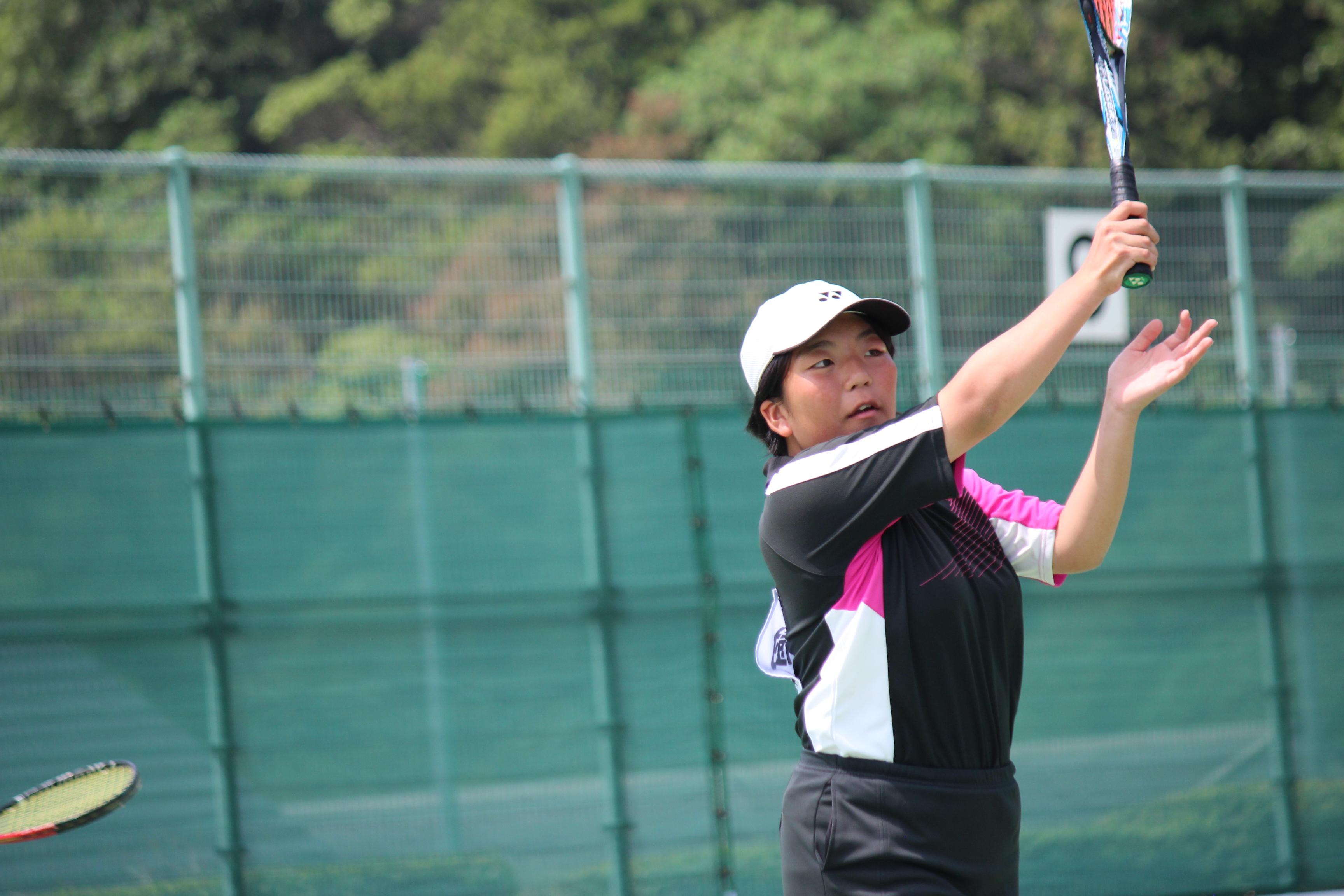 ソフトテニス (263)