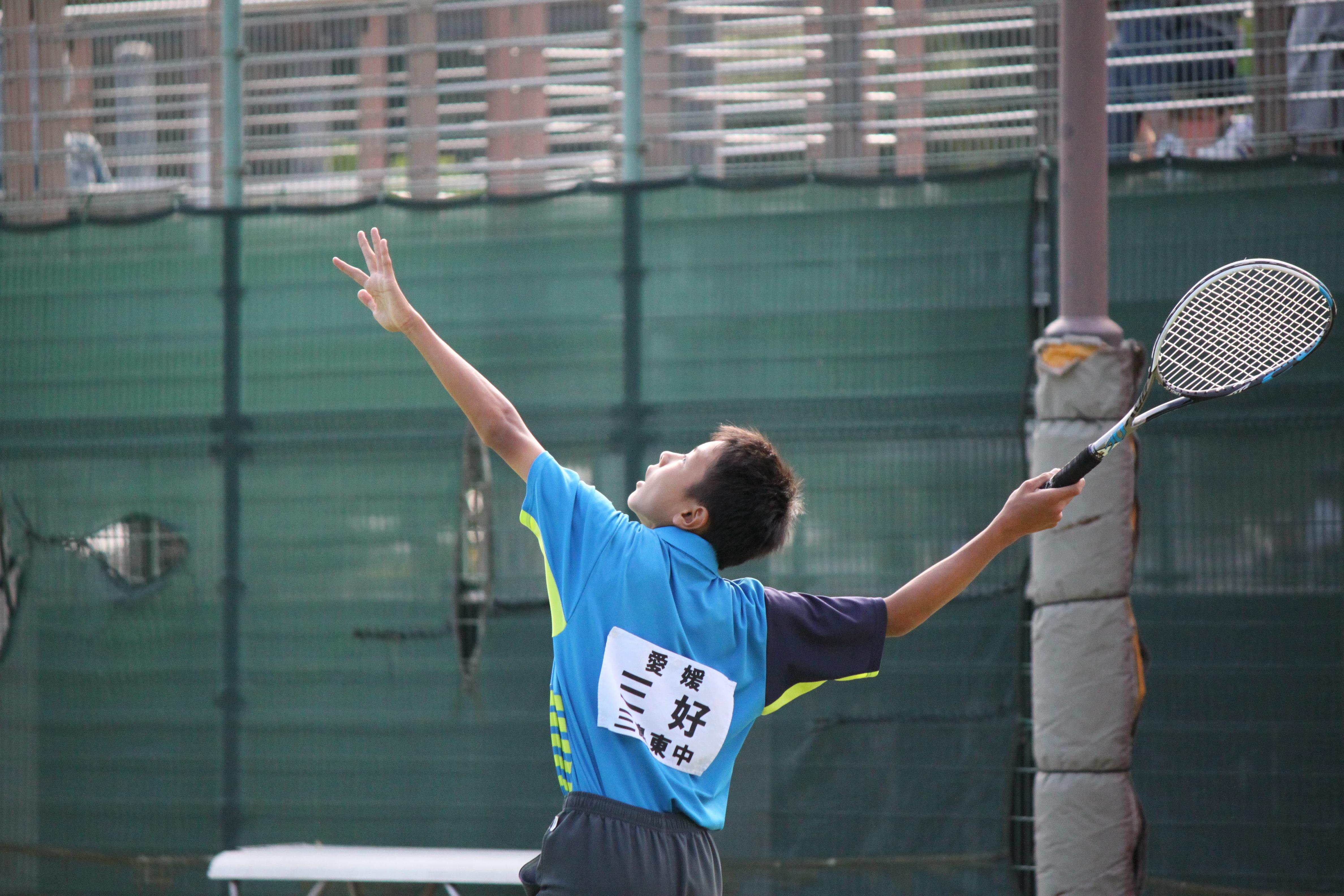 ソフトテニス(459)
