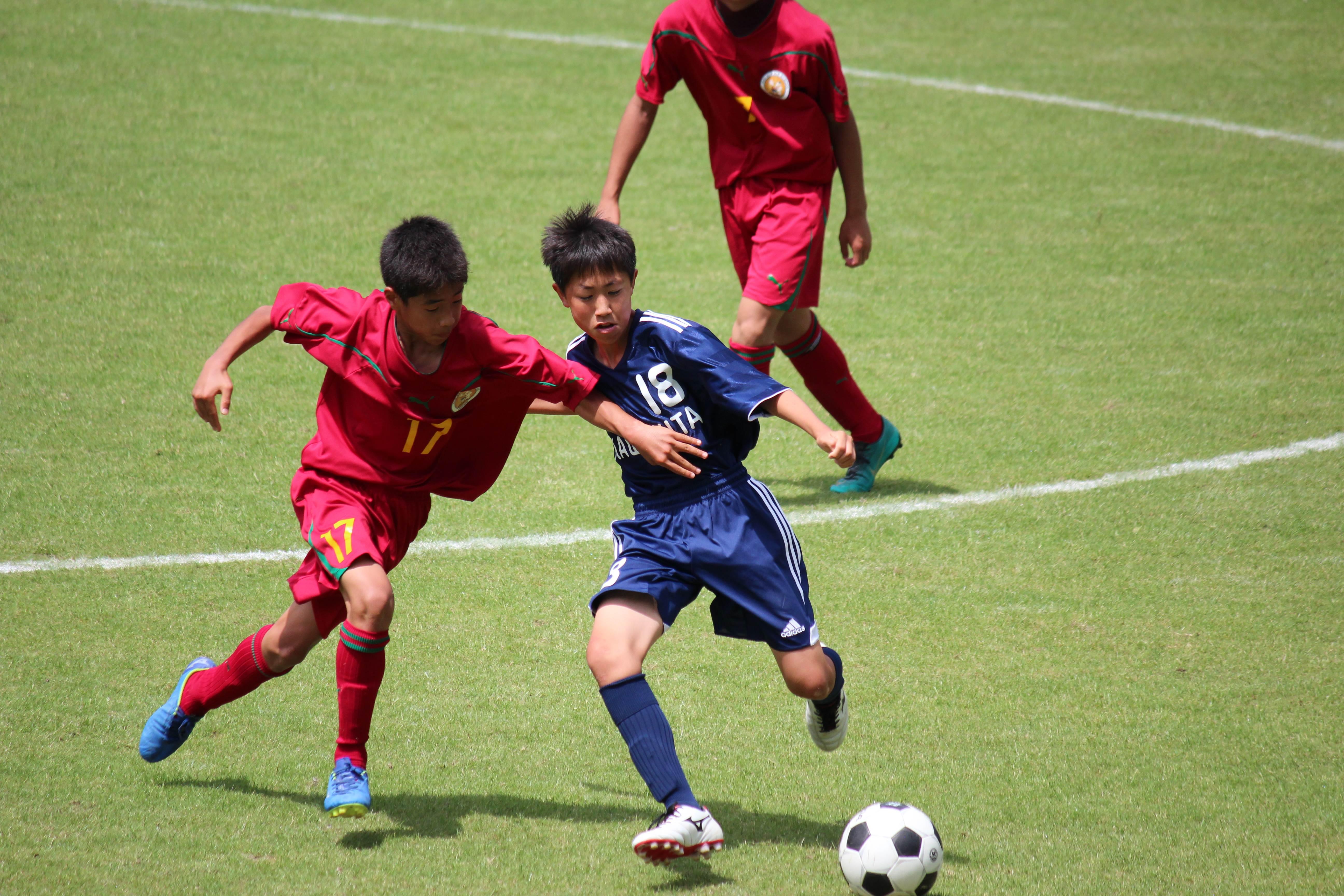 サッカー (139)