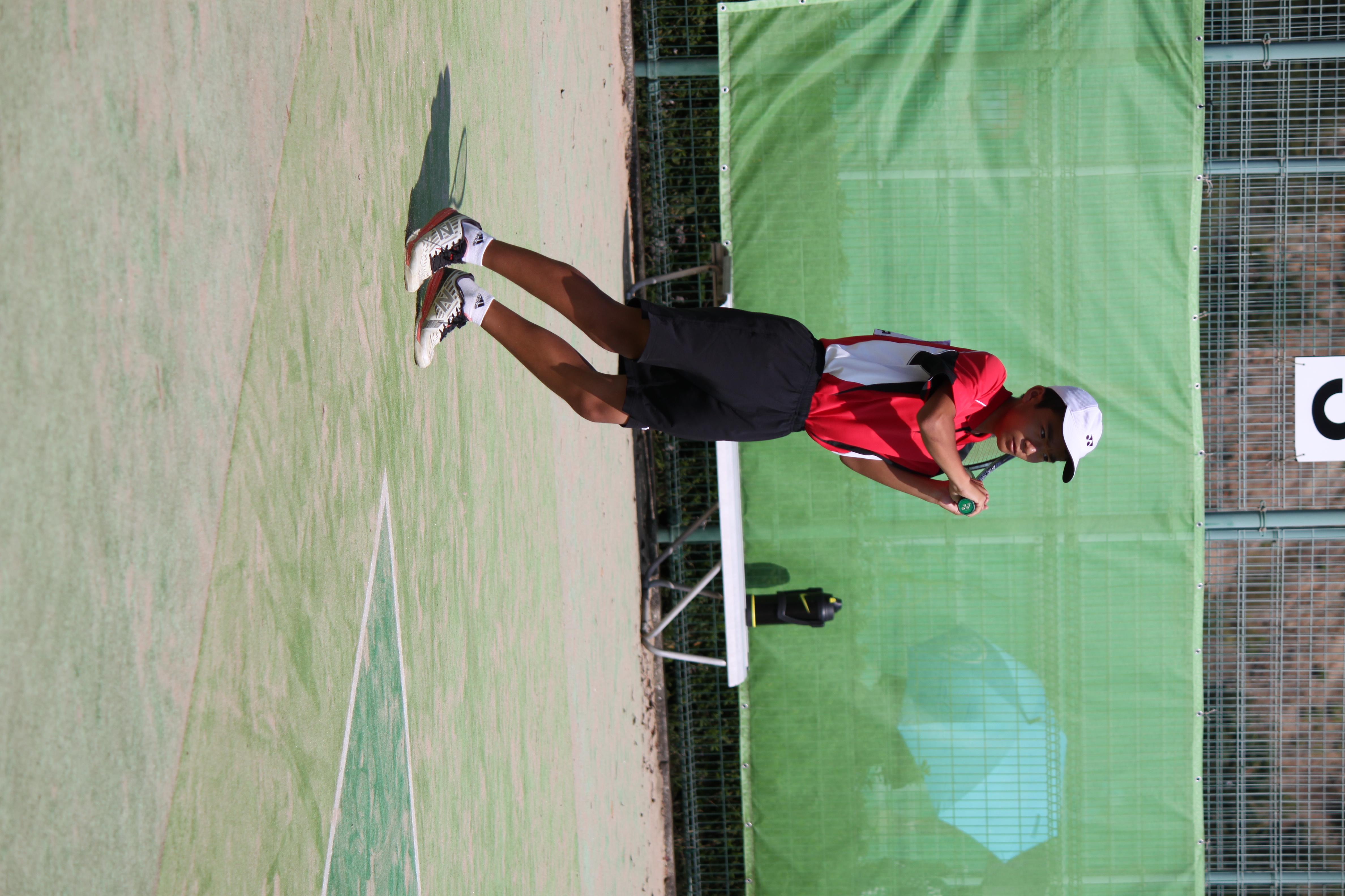 ソフトテニス(44)