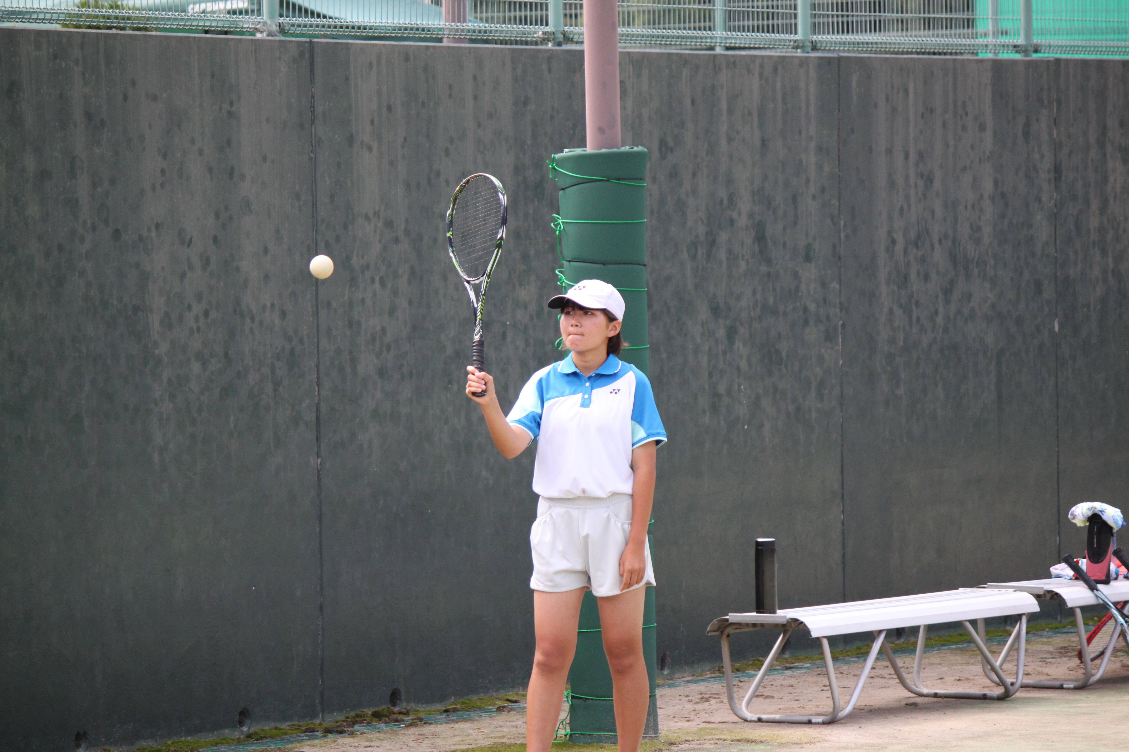 ソフトテニス(573)