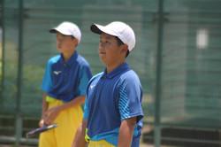 ソフトテニス (597)