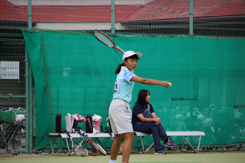 ソフトテニス (90)