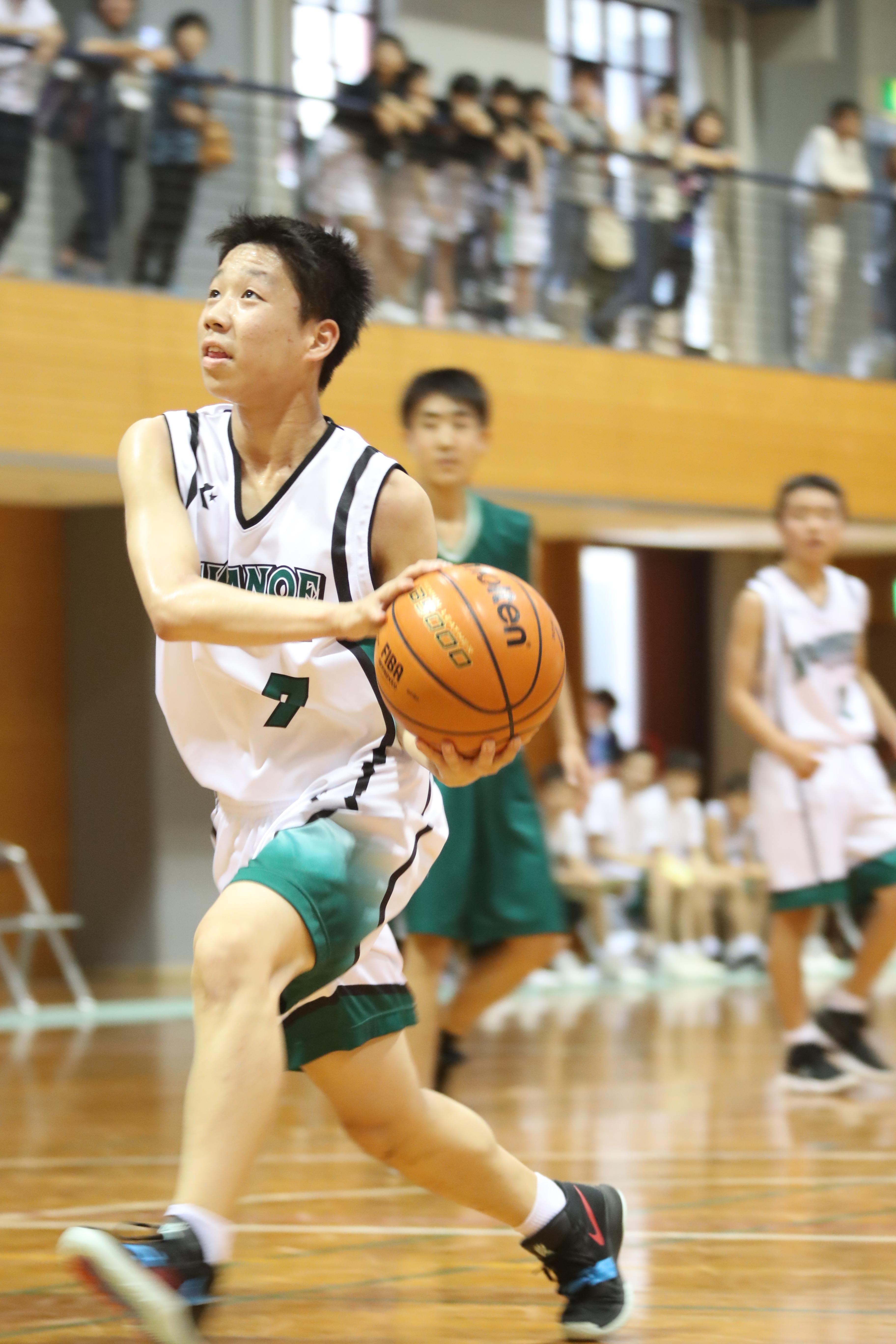 バスケット (166)