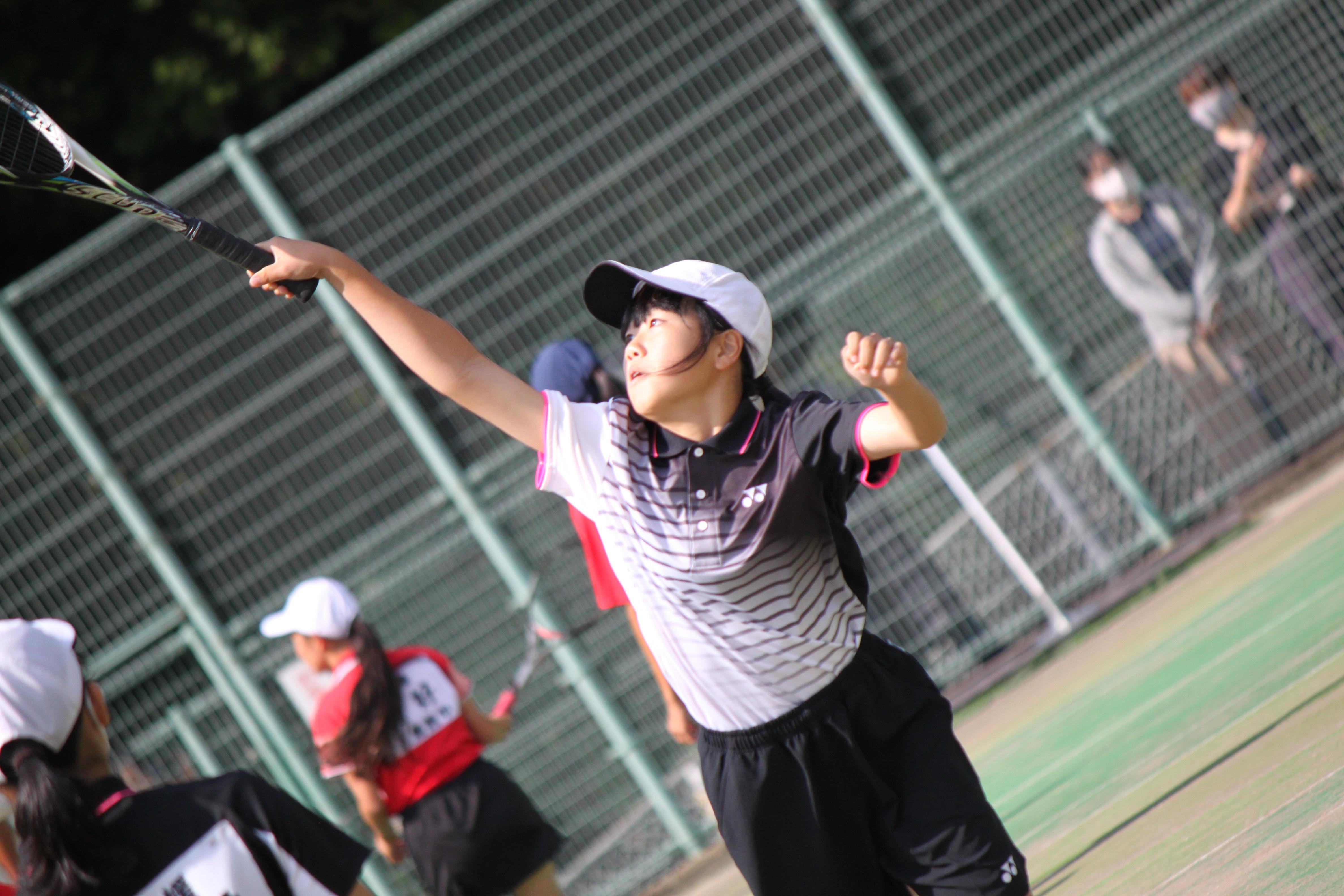 ソフトテニス (440)