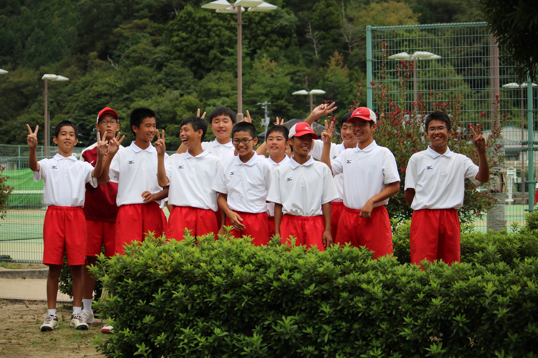 ソフトテニス (409)