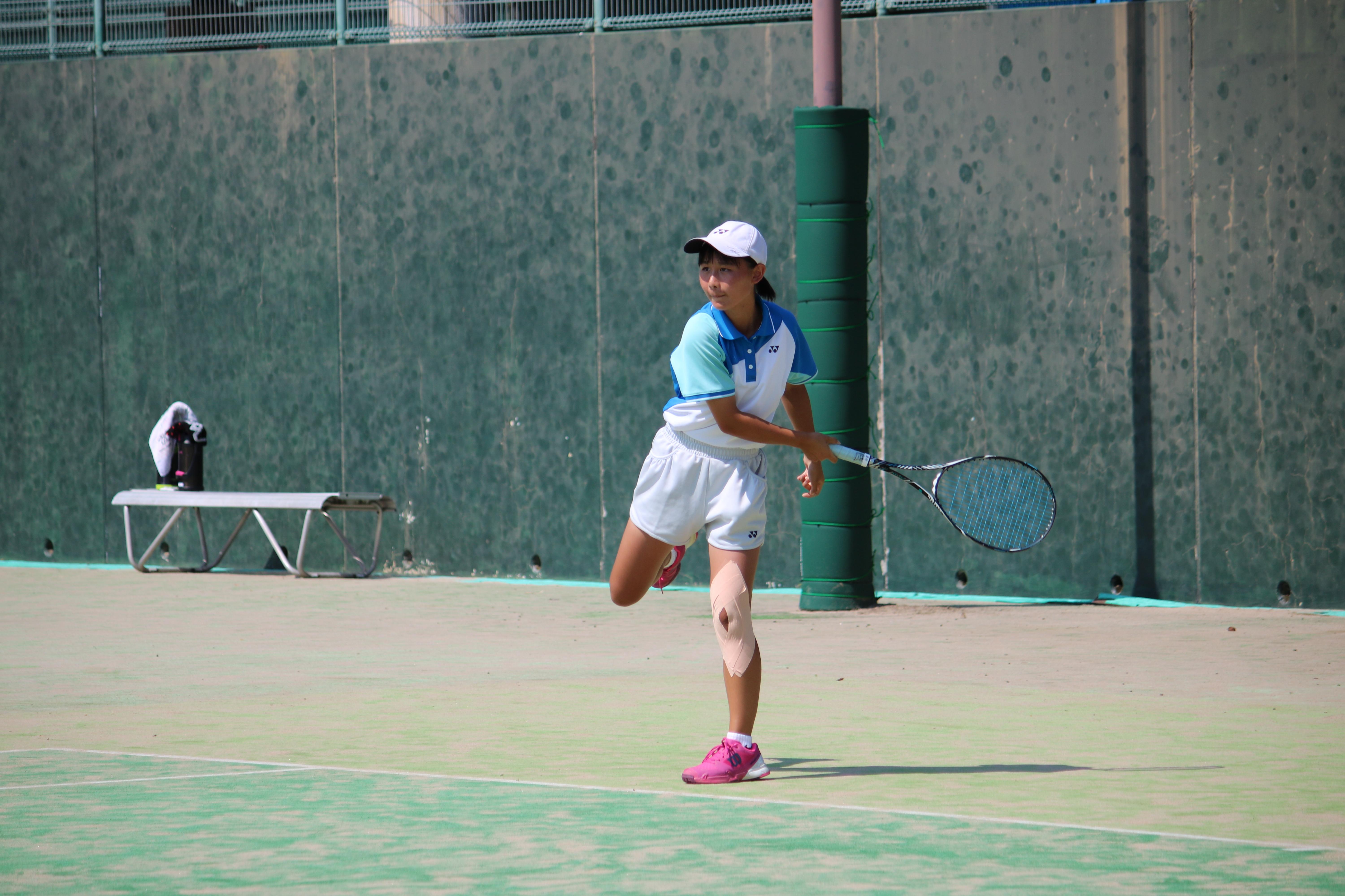 ソフトテニス(288)