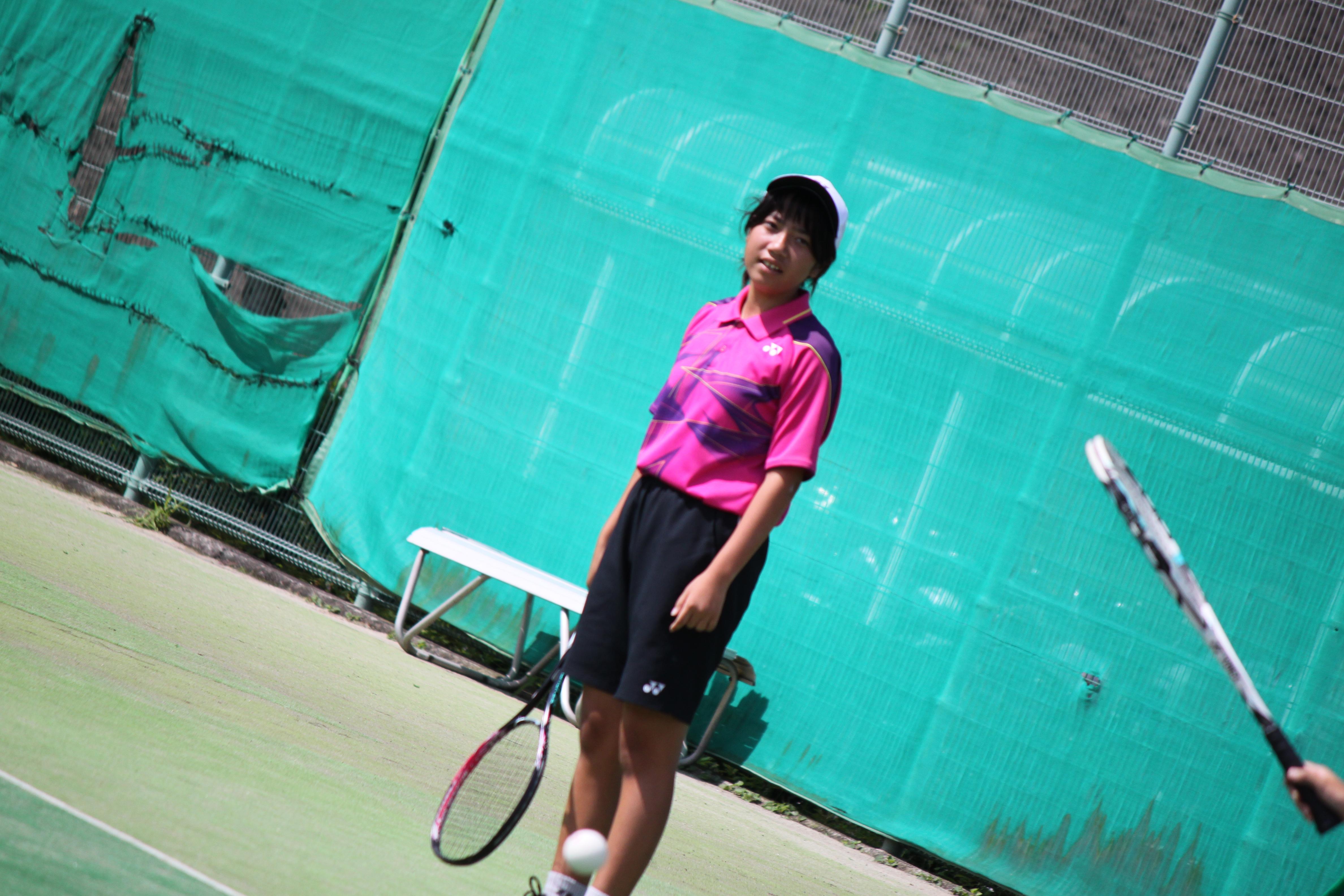 ソフトテニス (578)