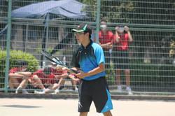 ソフトテニス (760)