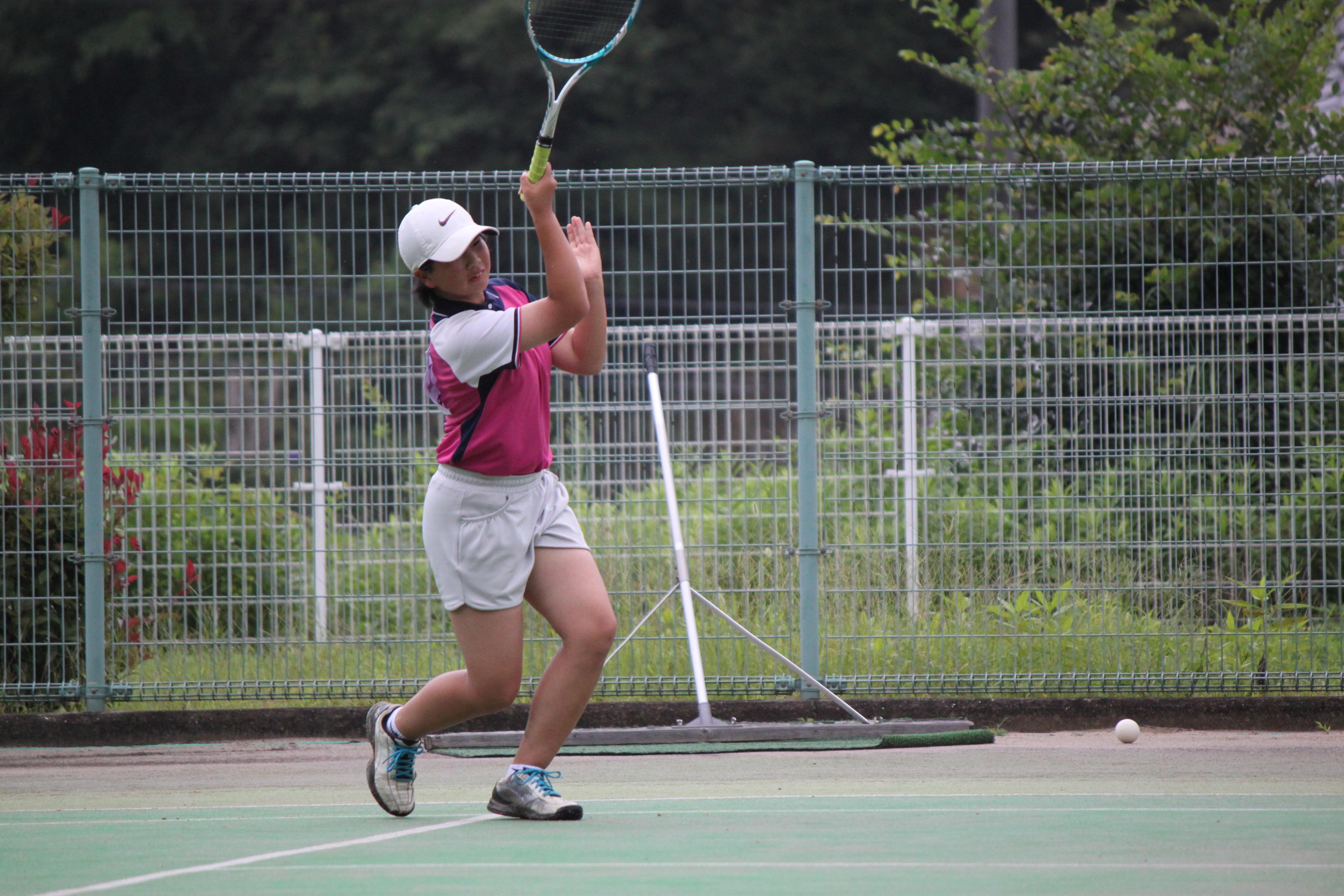 ソフトテニス (15)