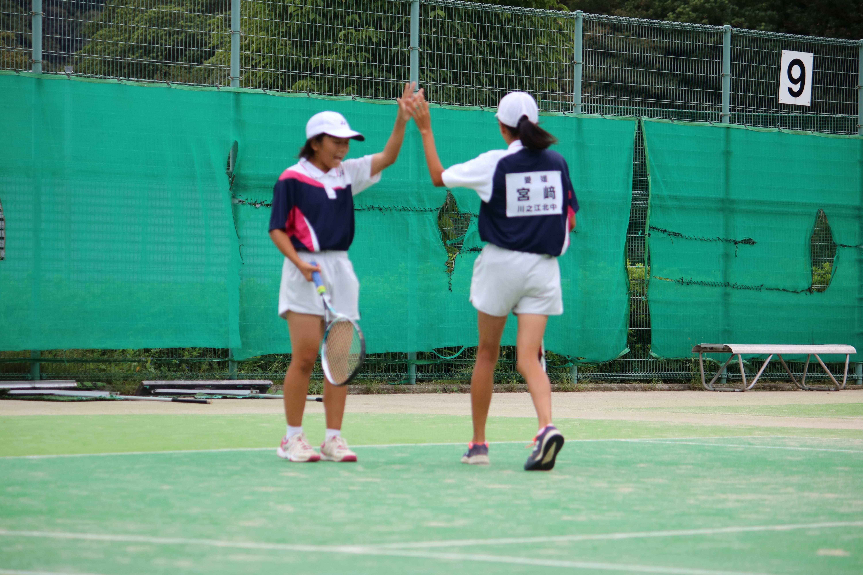 ソフトテニス (370)