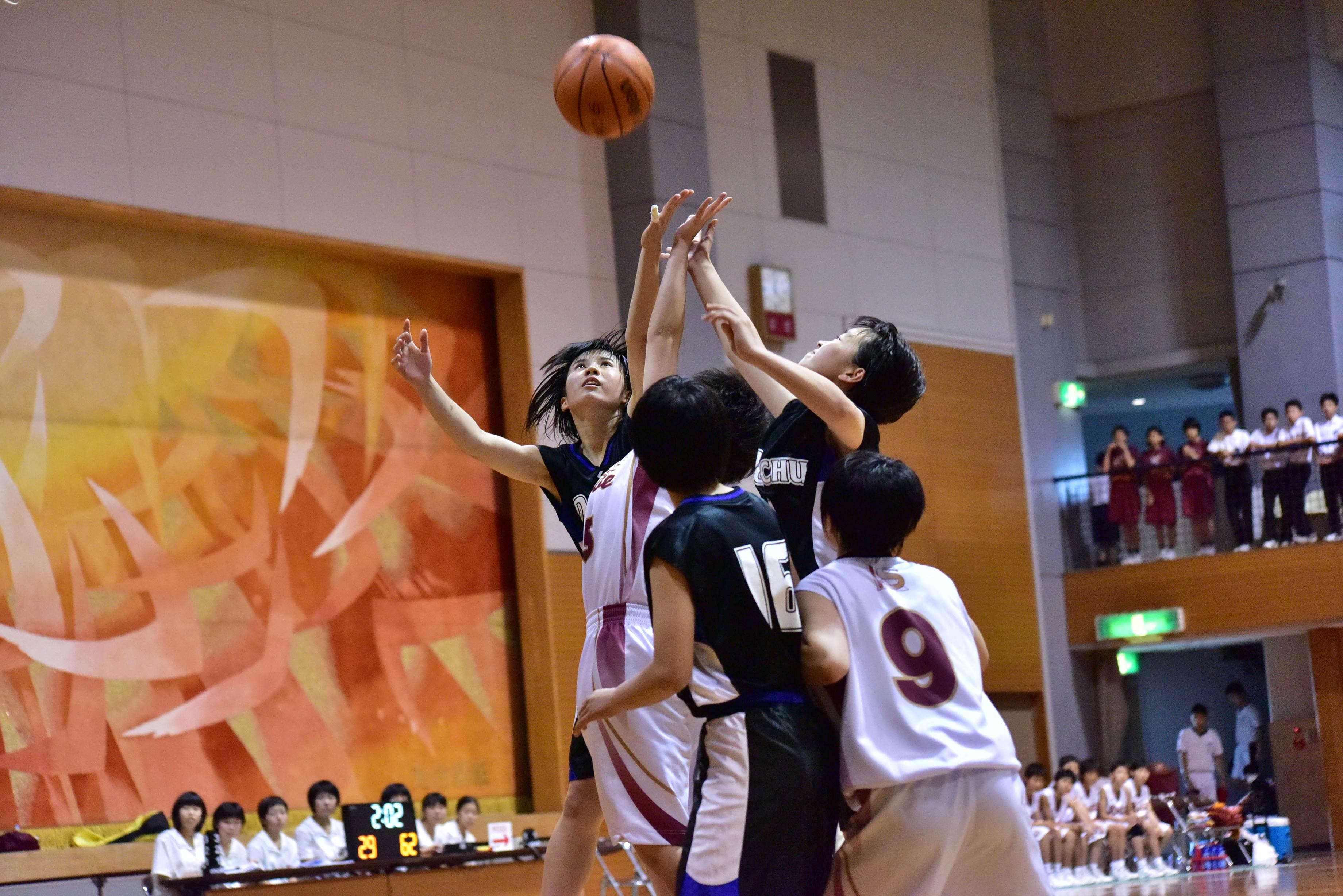 バスケットボール (48)
