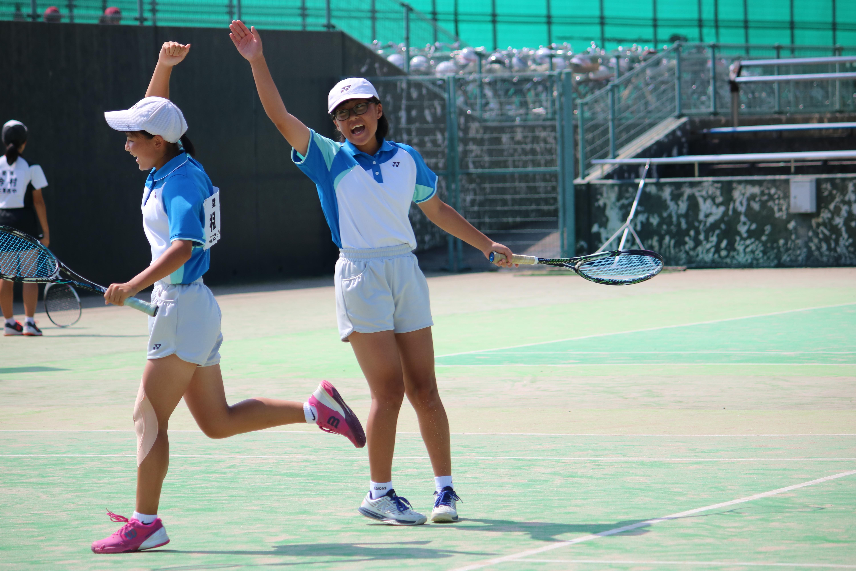 ソフトテニス(304)