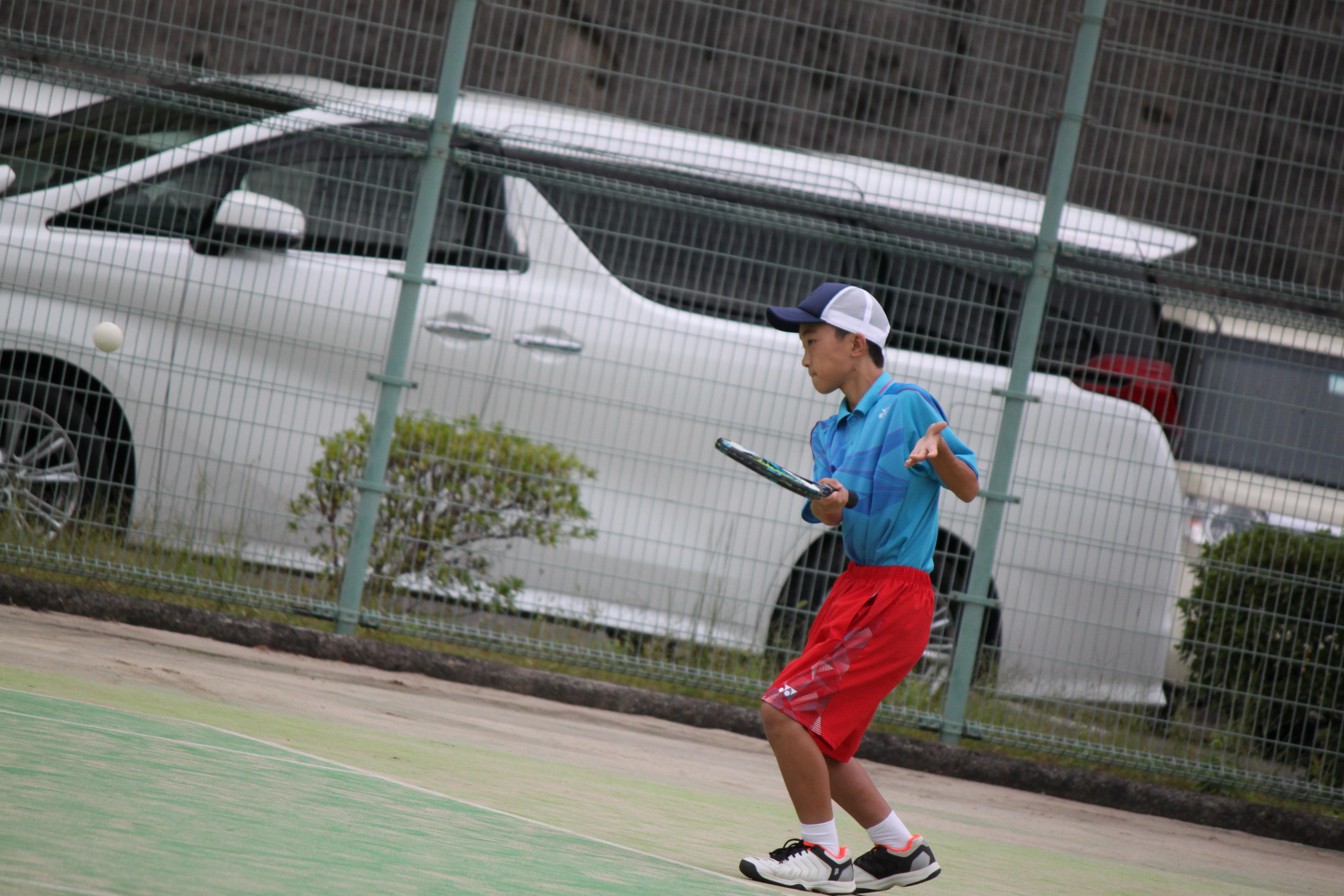 ソフトテニス (201)