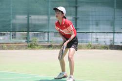 ソフトテニス (995)