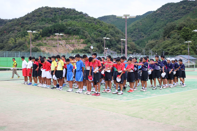 ソフトテニス (433)