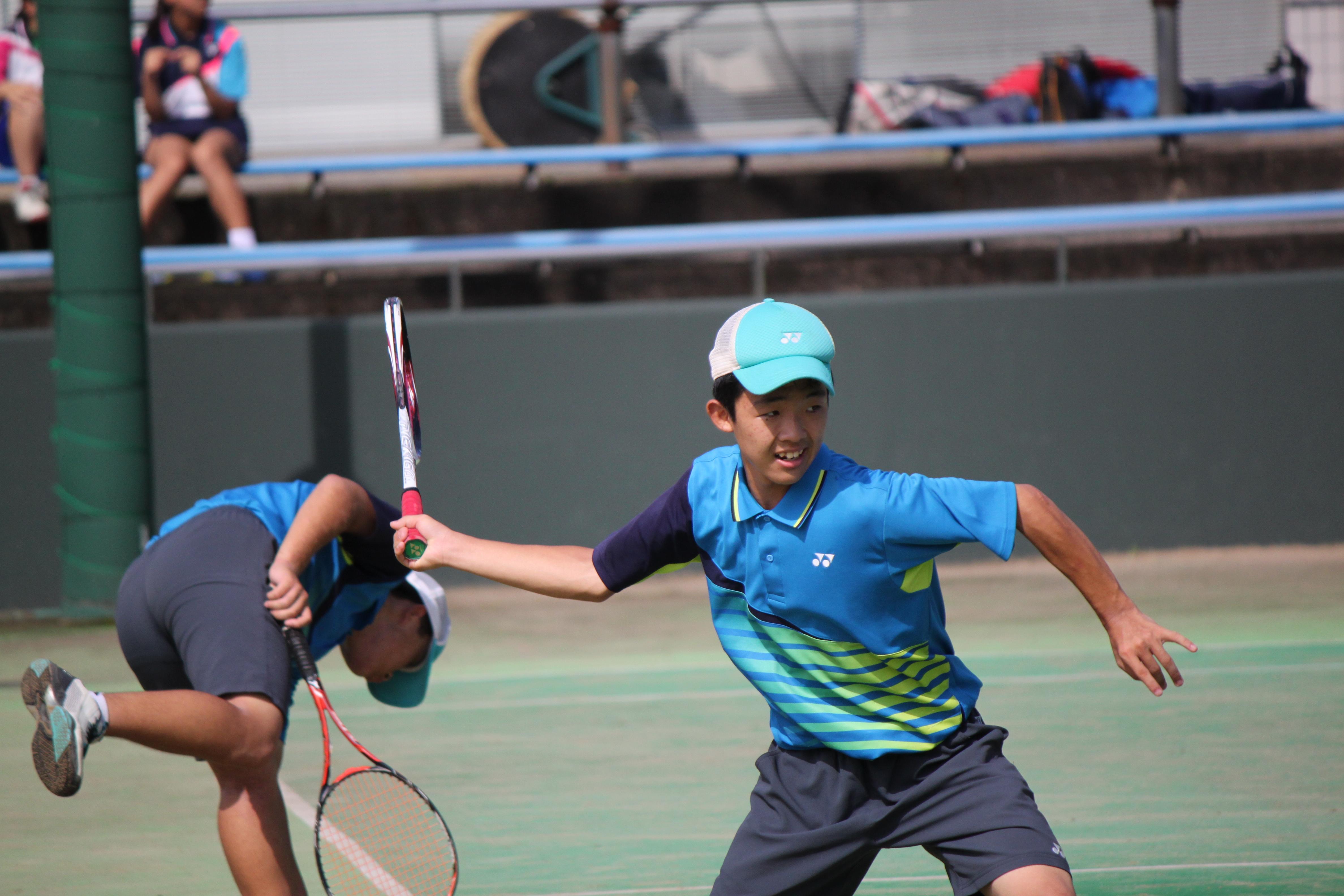 ソフトテニス (165)