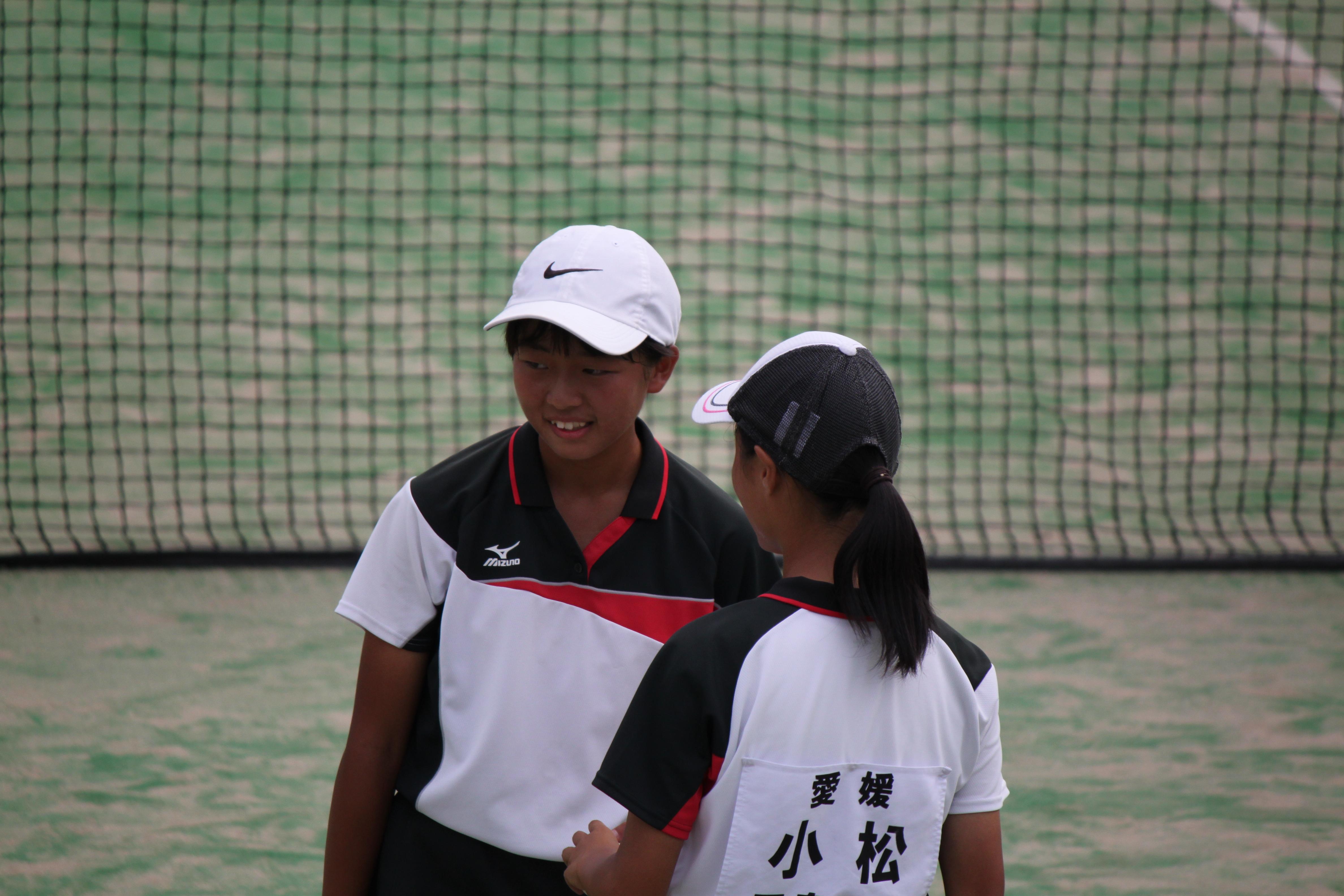 ソフトテニス(185)