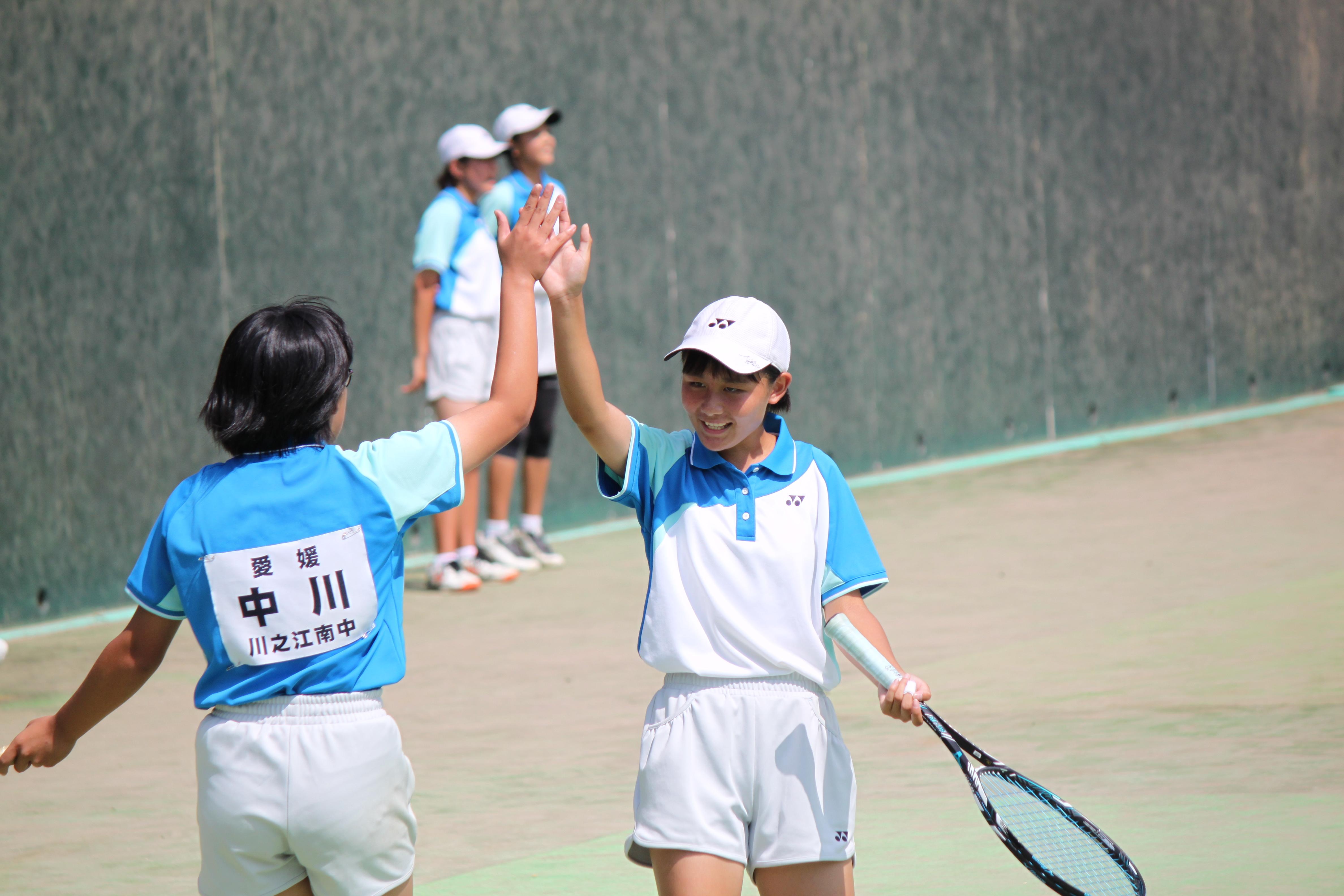 ソフトテニス(577)