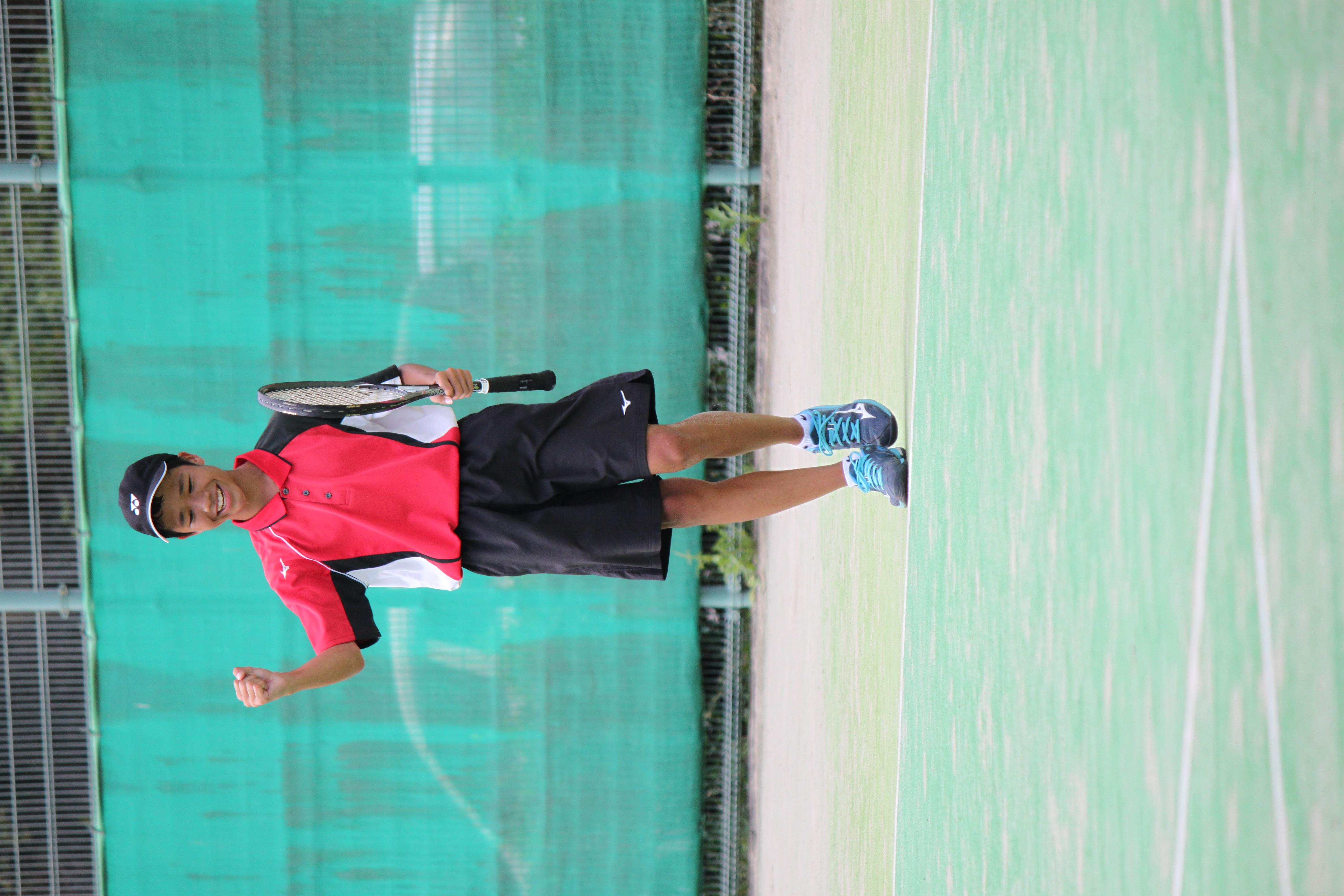 ソフトテニス(159)