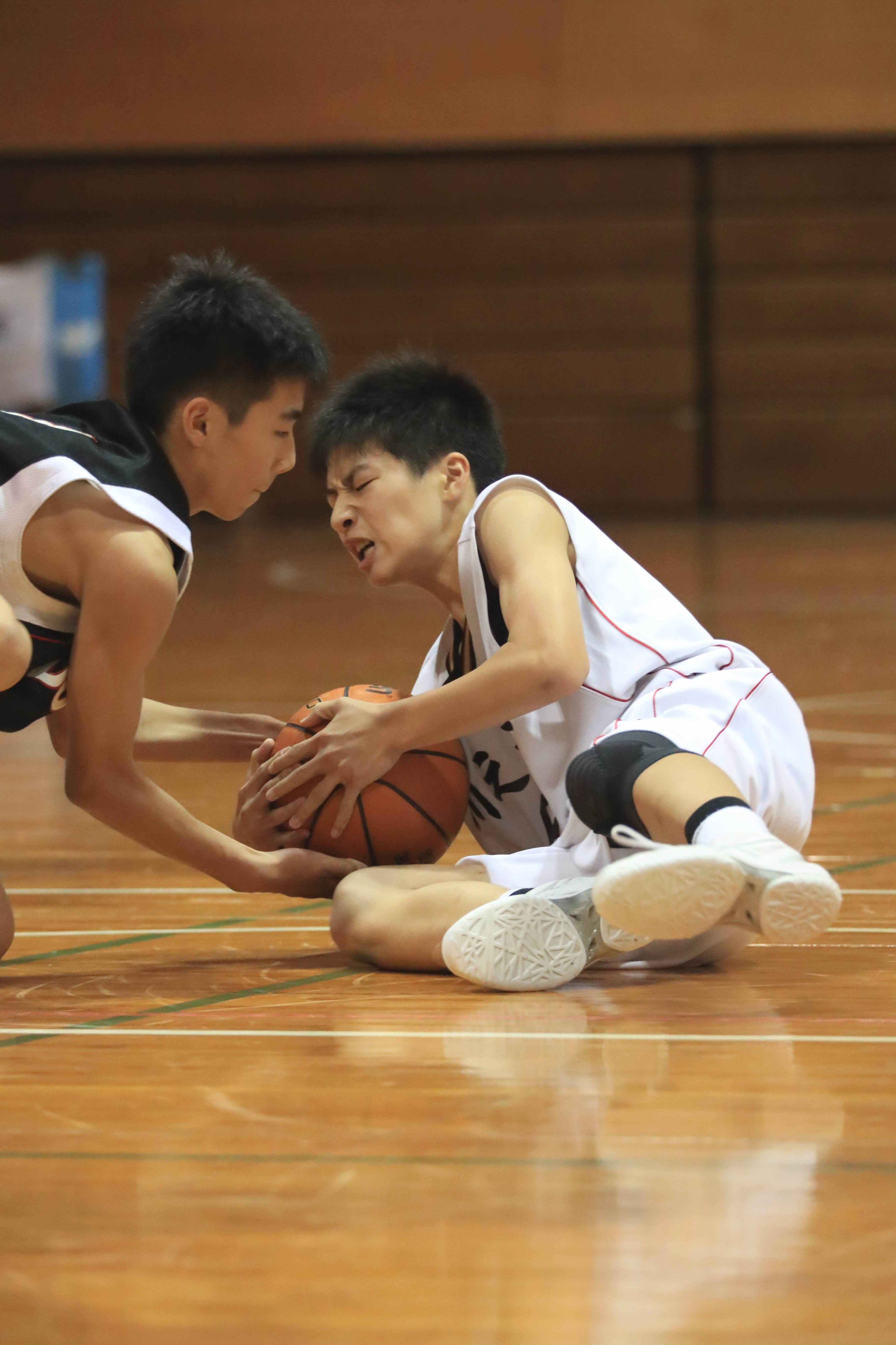 バスケットボール (95)