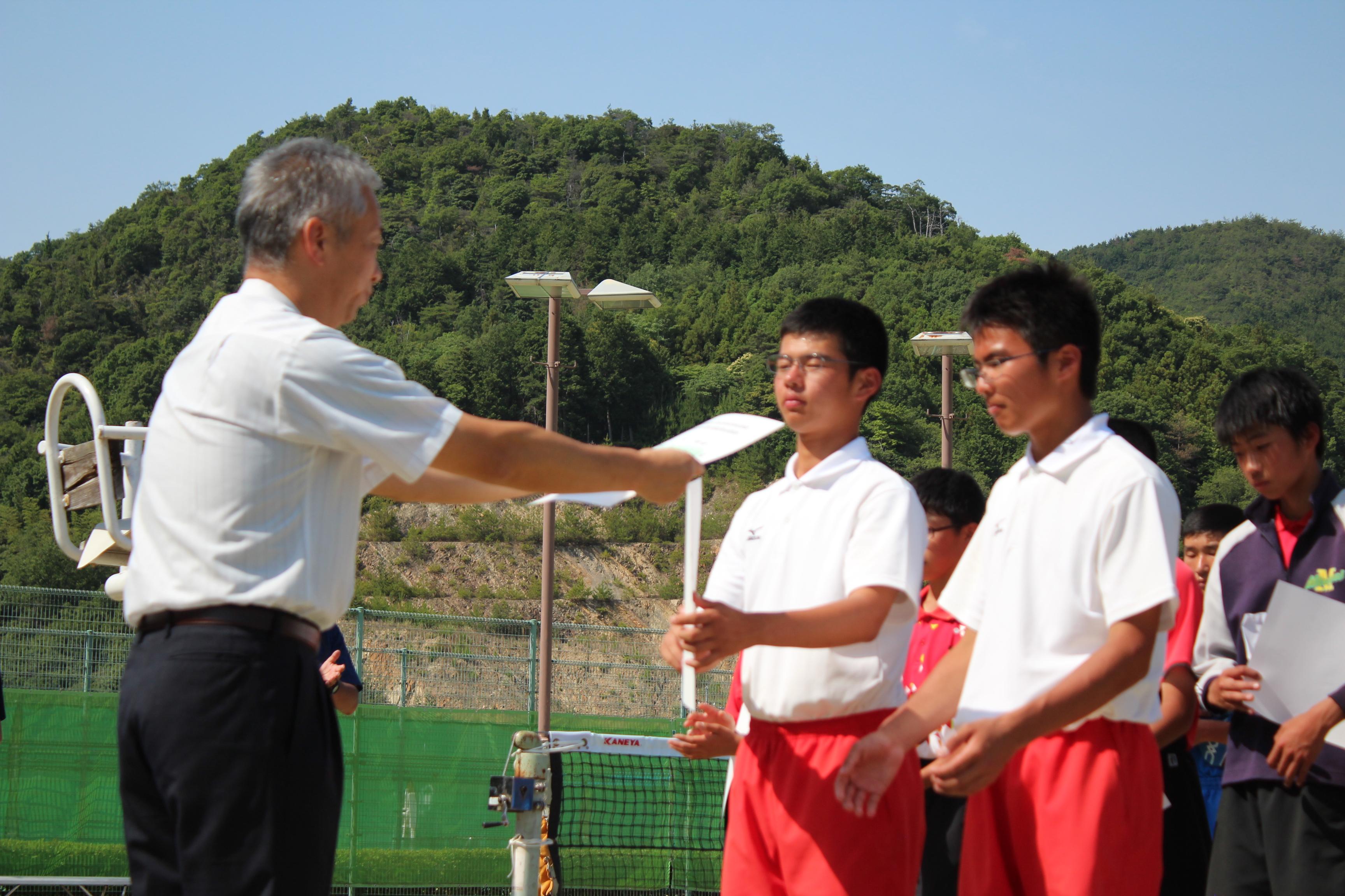 ソフトテニス (187)