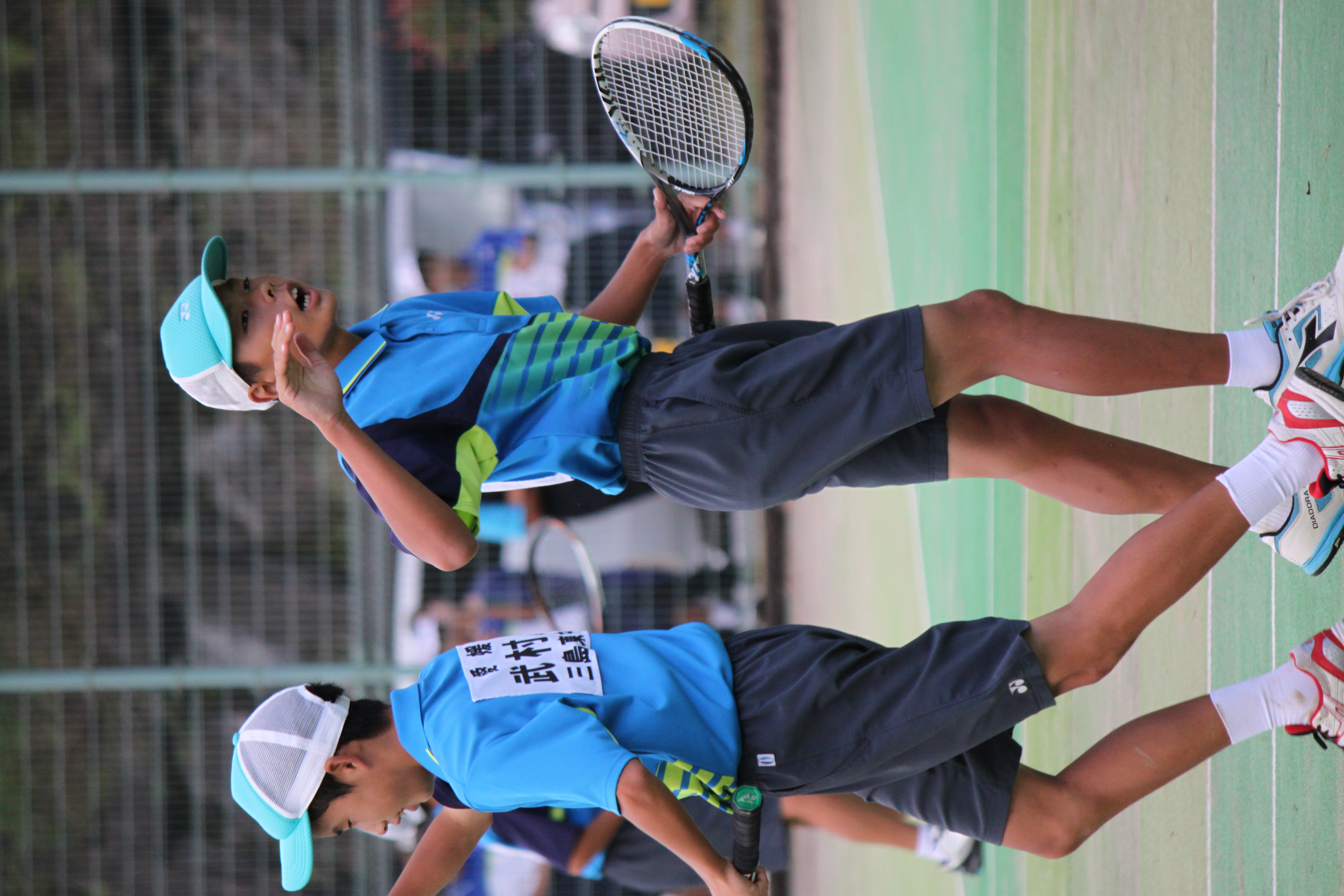 ソフトテニス(471)