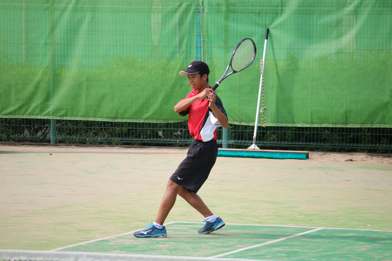ソフトテニス(398)