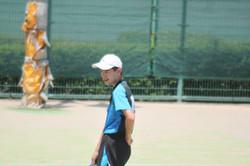 ソフトテニス (836)