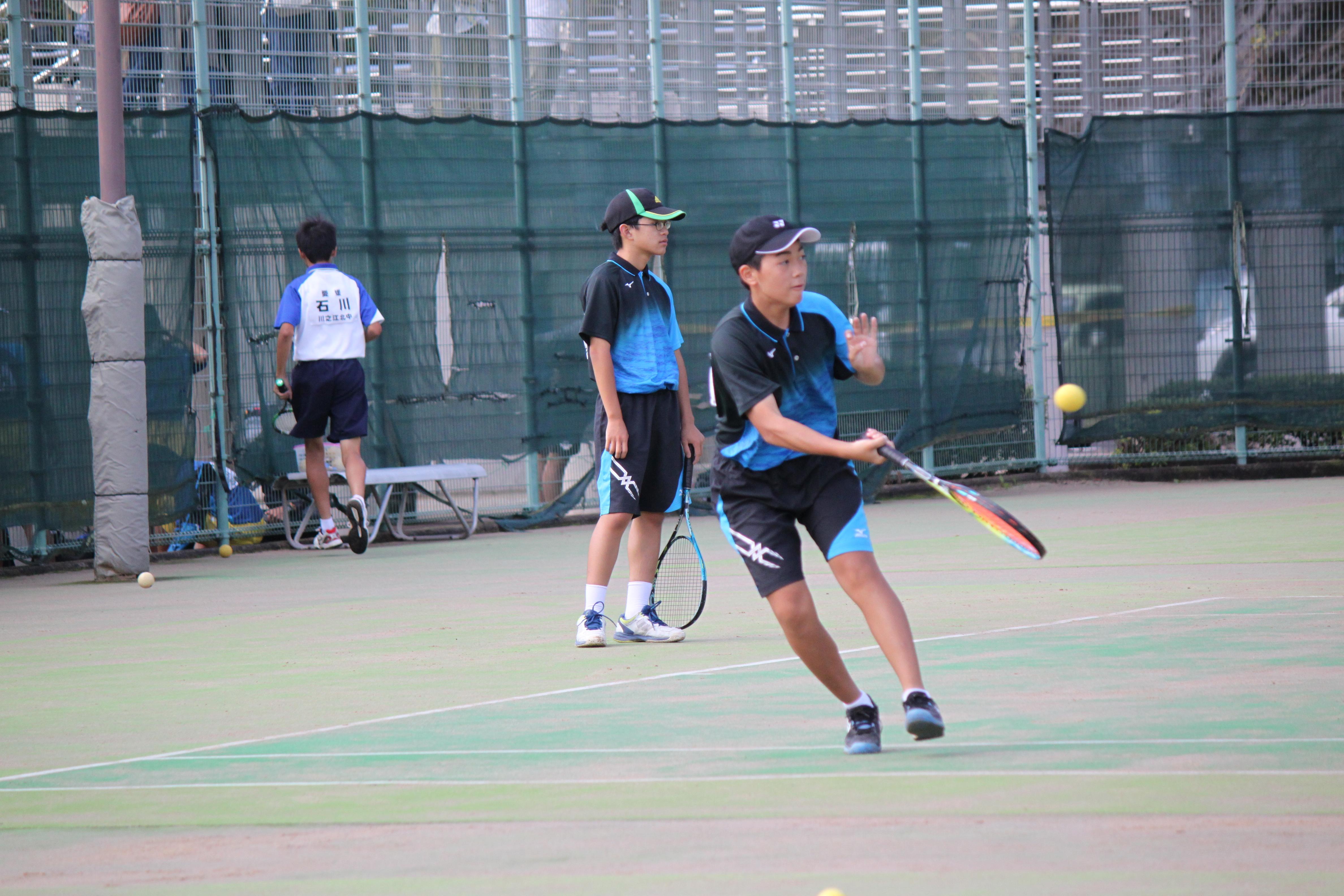 ソフトテニス (371)