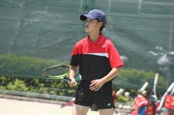 ソフトテニス (958)