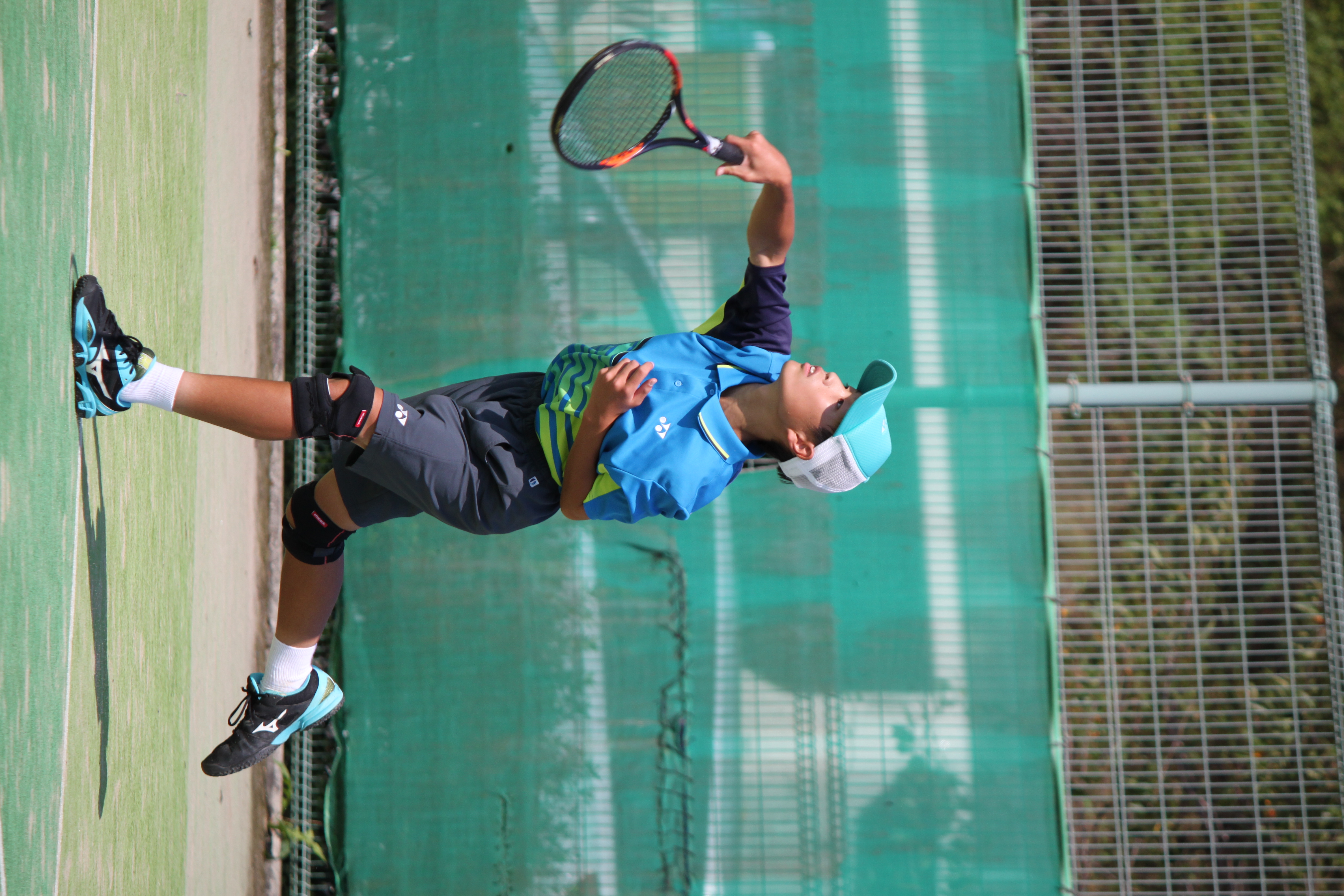 ソフトテニス(37)
